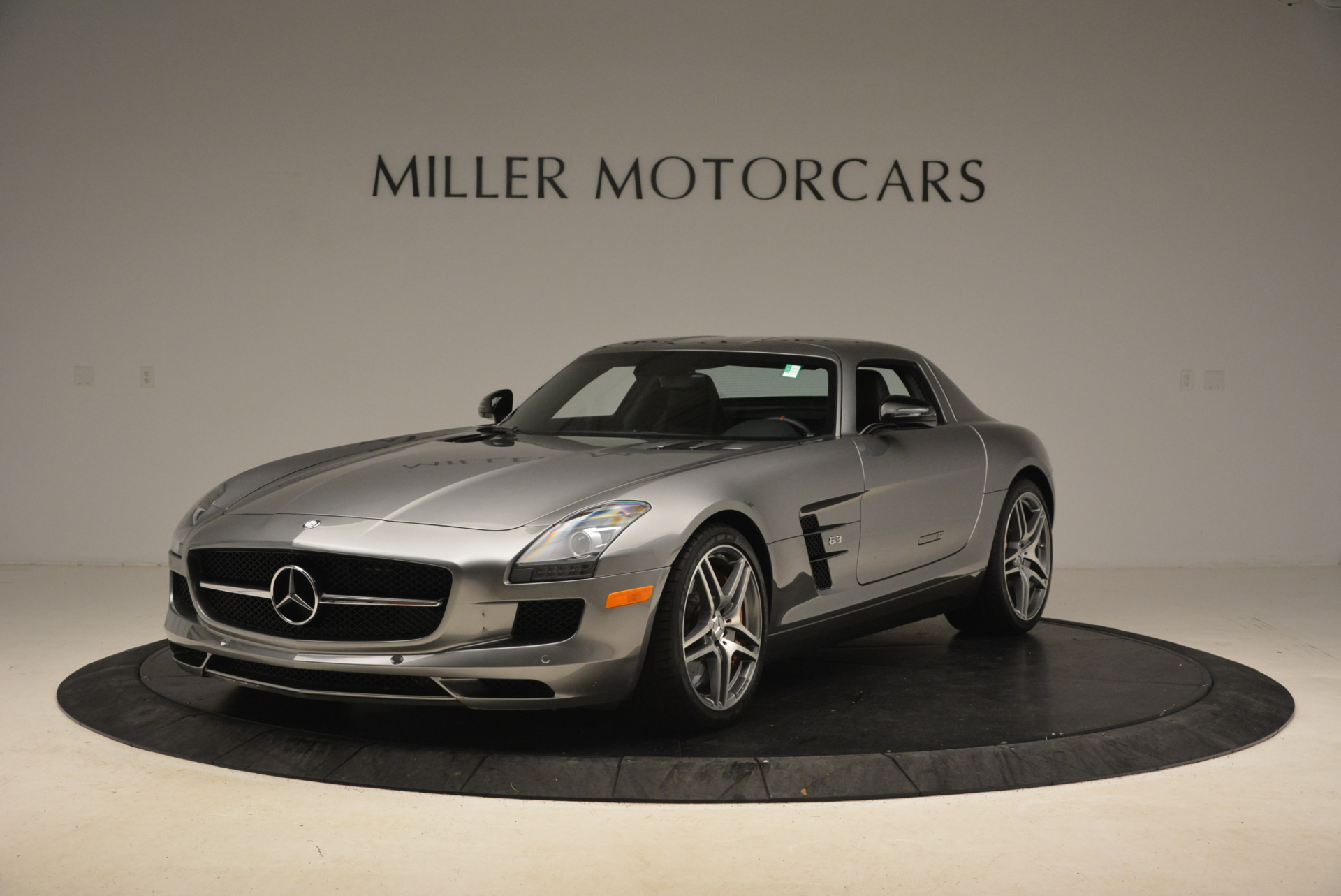 Used 2014 Mercedes-Benz SLS AMG GT For Sale In Greenwich, CT. Alfa Romeo of Greenwich, F1816A 1694_main