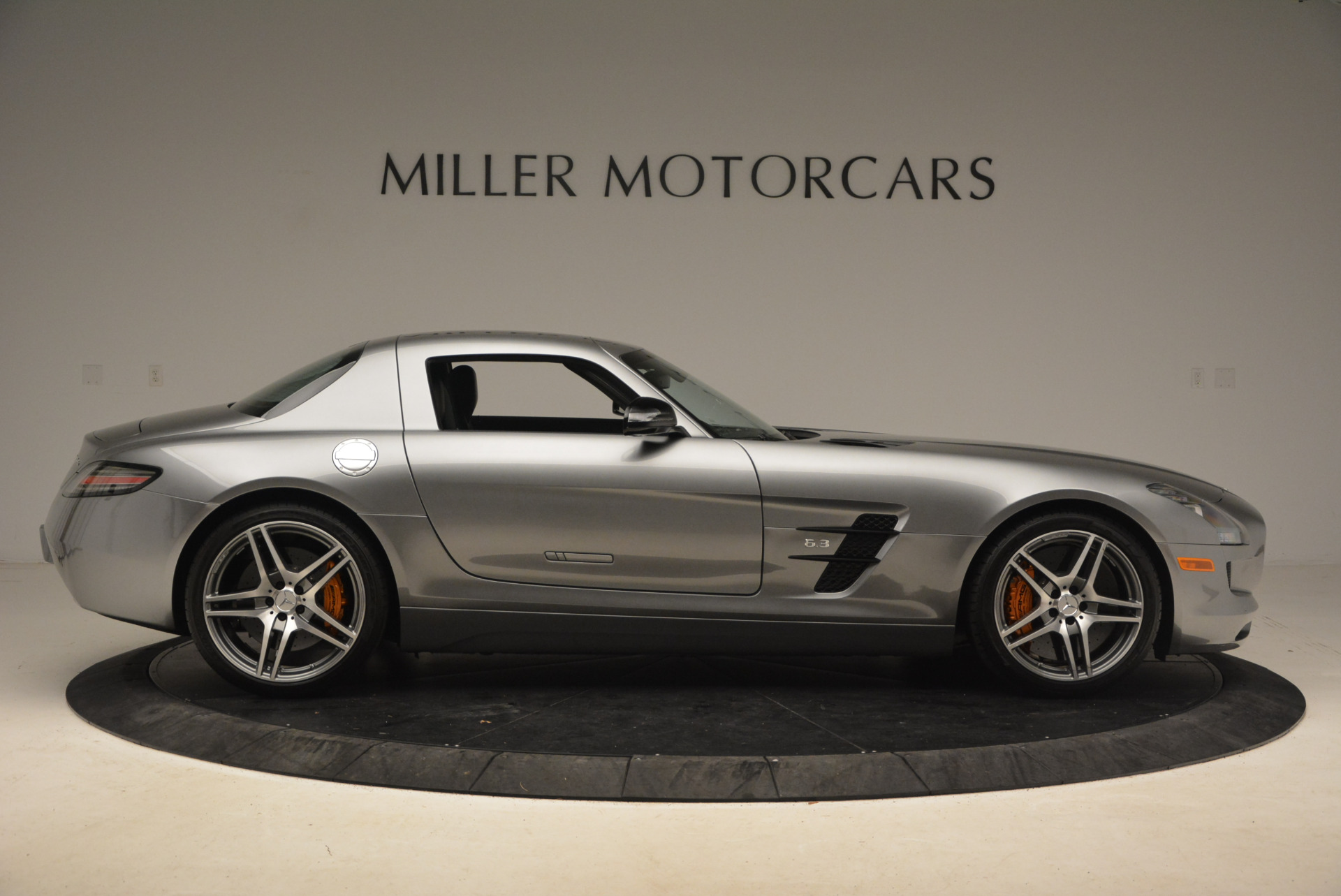 Used 2014 Mercedes-Benz SLS AMG GT For Sale In Greenwich, CT. Alfa Romeo of Greenwich, F1816A 1694_p11