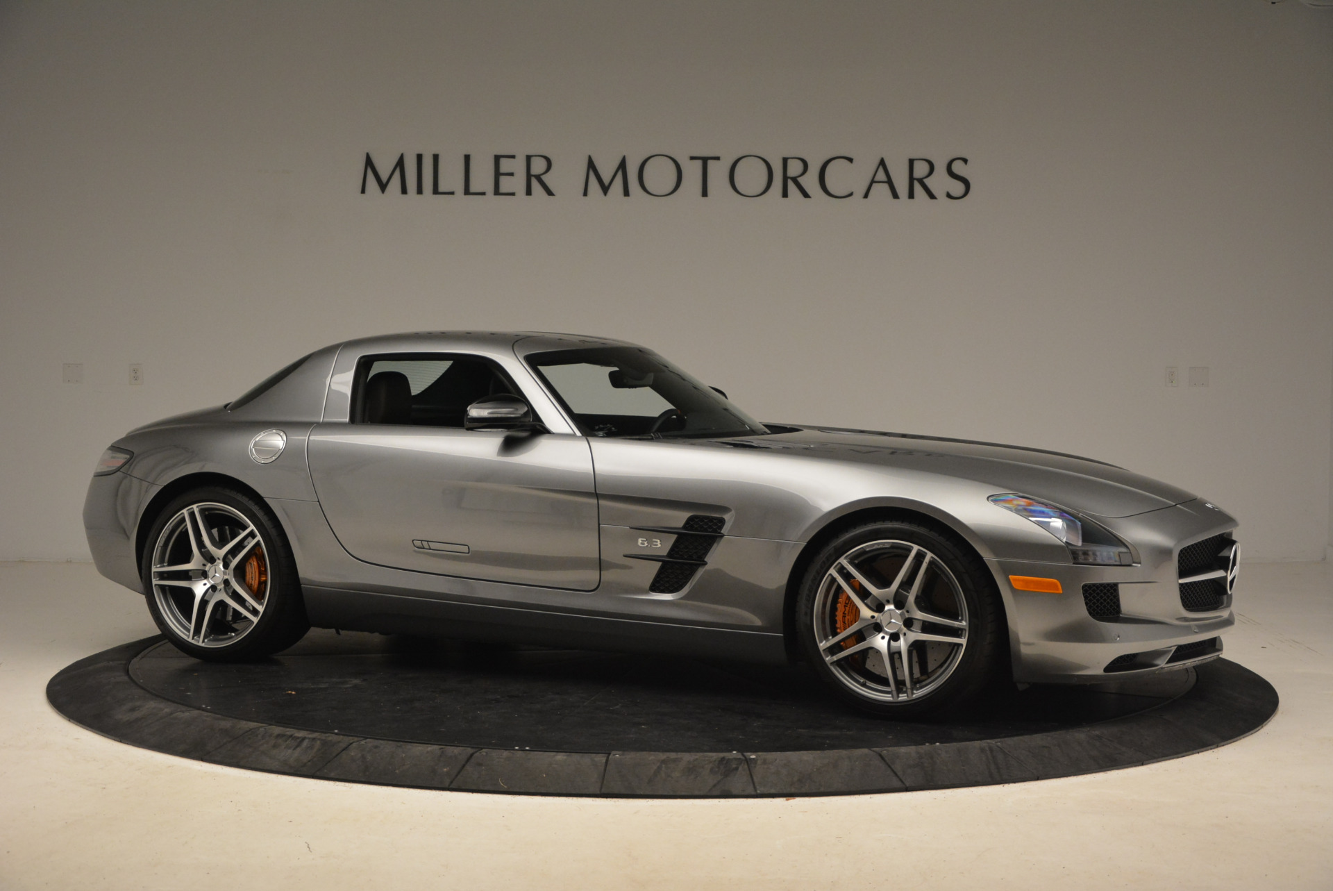 Used 2014 Mercedes-Benz SLS AMG GT For Sale In Greenwich, CT. Alfa Romeo of Greenwich, F1816A 1694_p13