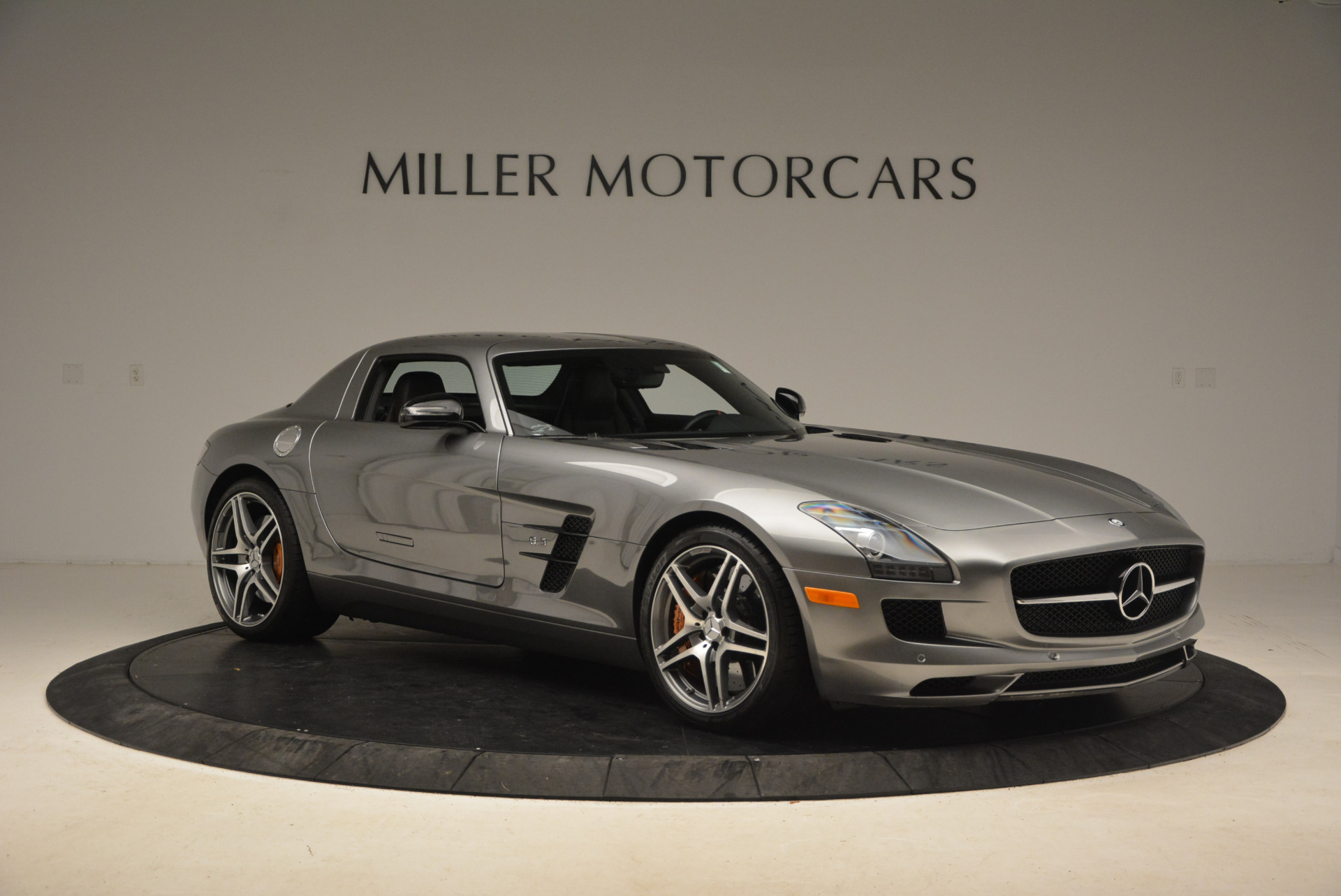 Used 2014 Mercedes-Benz SLS AMG GT For Sale In Greenwich, CT. Alfa Romeo of Greenwich, F1816A 1694_p14