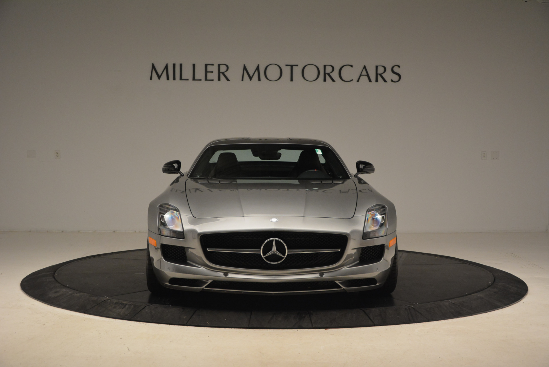 Used 2014 Mercedes-Benz SLS AMG GT For Sale In Greenwich, CT. Alfa Romeo of Greenwich, F1816A 1694_p15