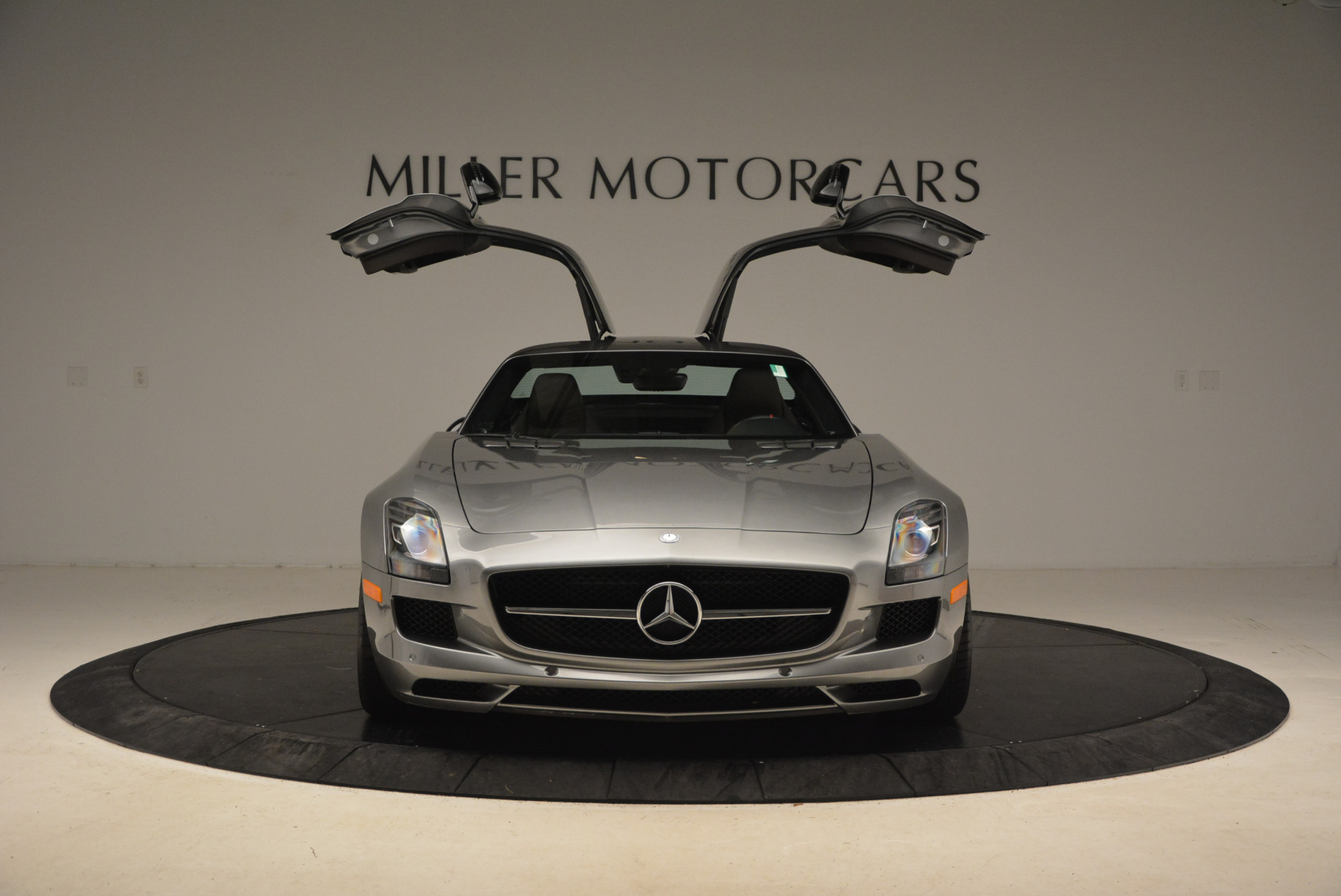 Used 2014 Mercedes-Benz SLS AMG GT For Sale In Greenwich, CT. Alfa Romeo of Greenwich, F1816A 1694_p16