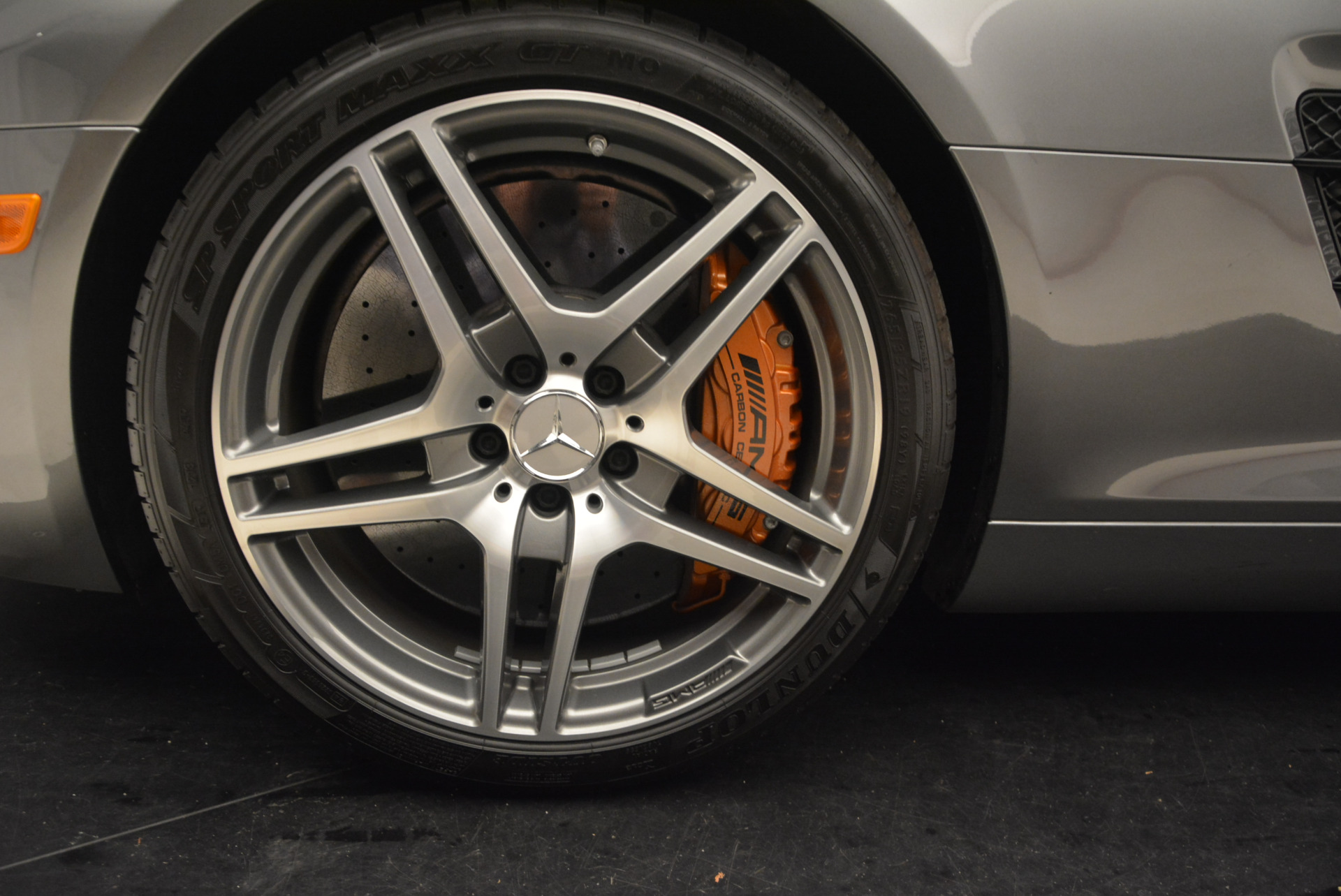 Used 2014 Mercedes-Benz SLS AMG GT For Sale In Greenwich, CT. Alfa Romeo of Greenwich, F1816A 1694_p22