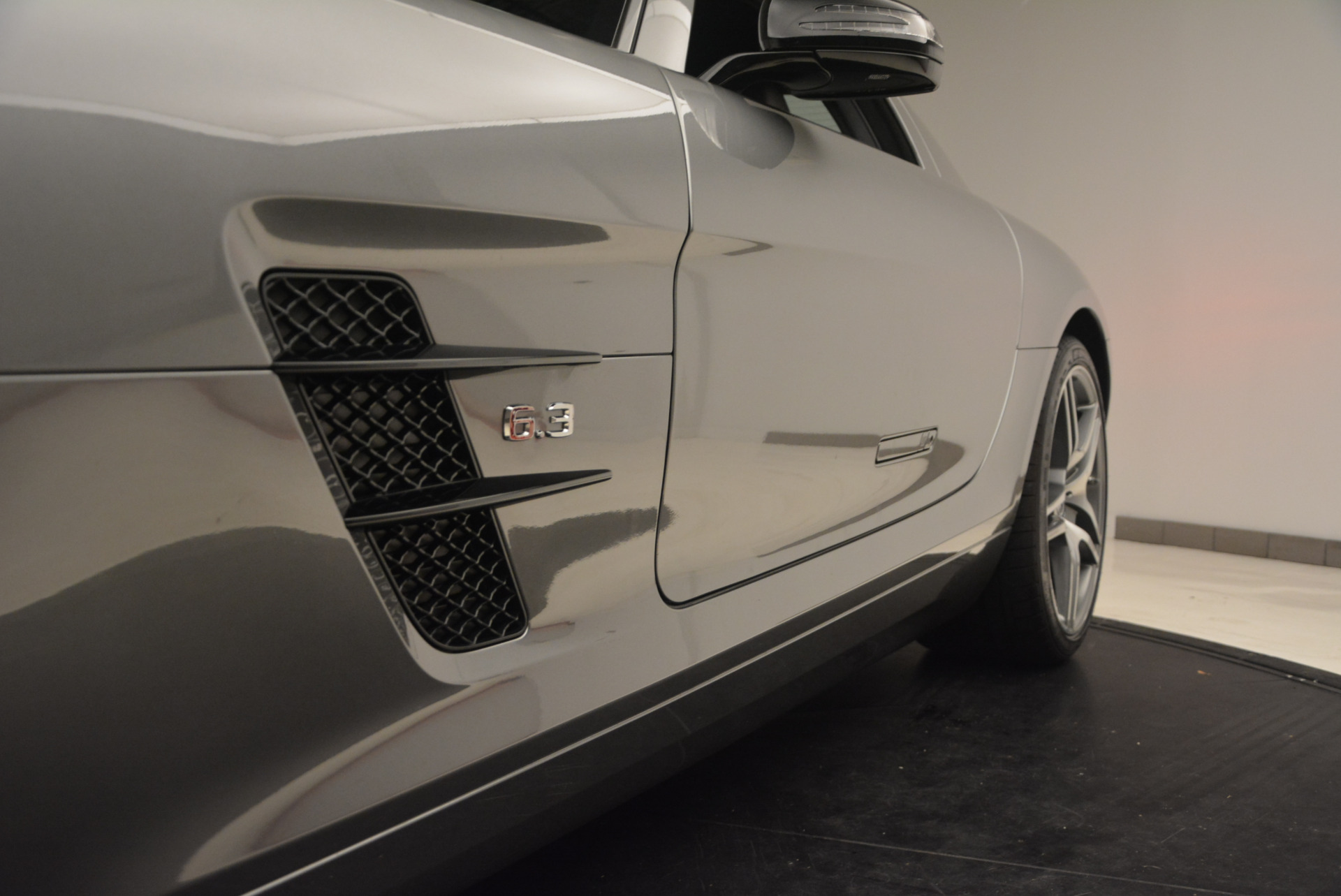 Used 2014 Mercedes-Benz SLS AMG GT For Sale In Greenwich, CT. Alfa Romeo of Greenwich, F1816A 1694_p23