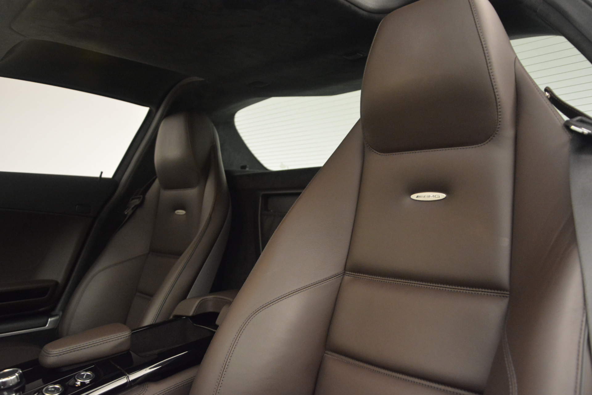 Used 2014 Mercedes-Benz SLS AMG GT For Sale In Greenwich, CT. Alfa Romeo of Greenwich, F1816A 1694_p25