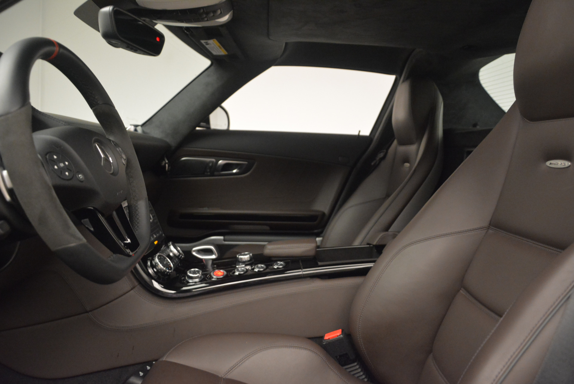 Used 2014 Mercedes-Benz SLS AMG GT For Sale In Greenwich, CT. Alfa Romeo of Greenwich, F1816A 1694_p28