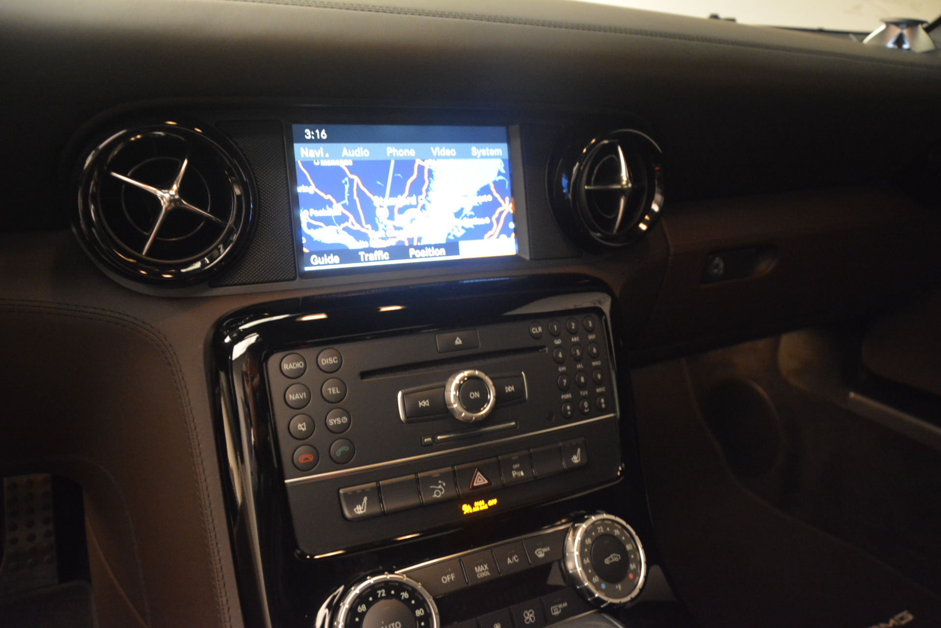 Used 2014 Mercedes-Benz SLS AMG GT For Sale In Greenwich, CT. Alfa Romeo of Greenwich, F1816A 1694_p29
