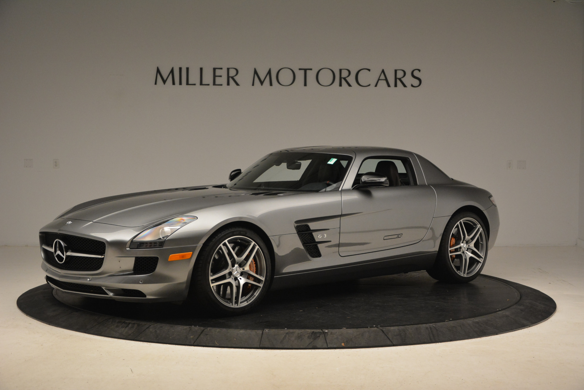 Used 2014 Mercedes-Benz SLS AMG GT For Sale In Greenwich, CT. Alfa Romeo of Greenwich, F1816A 1694_p2