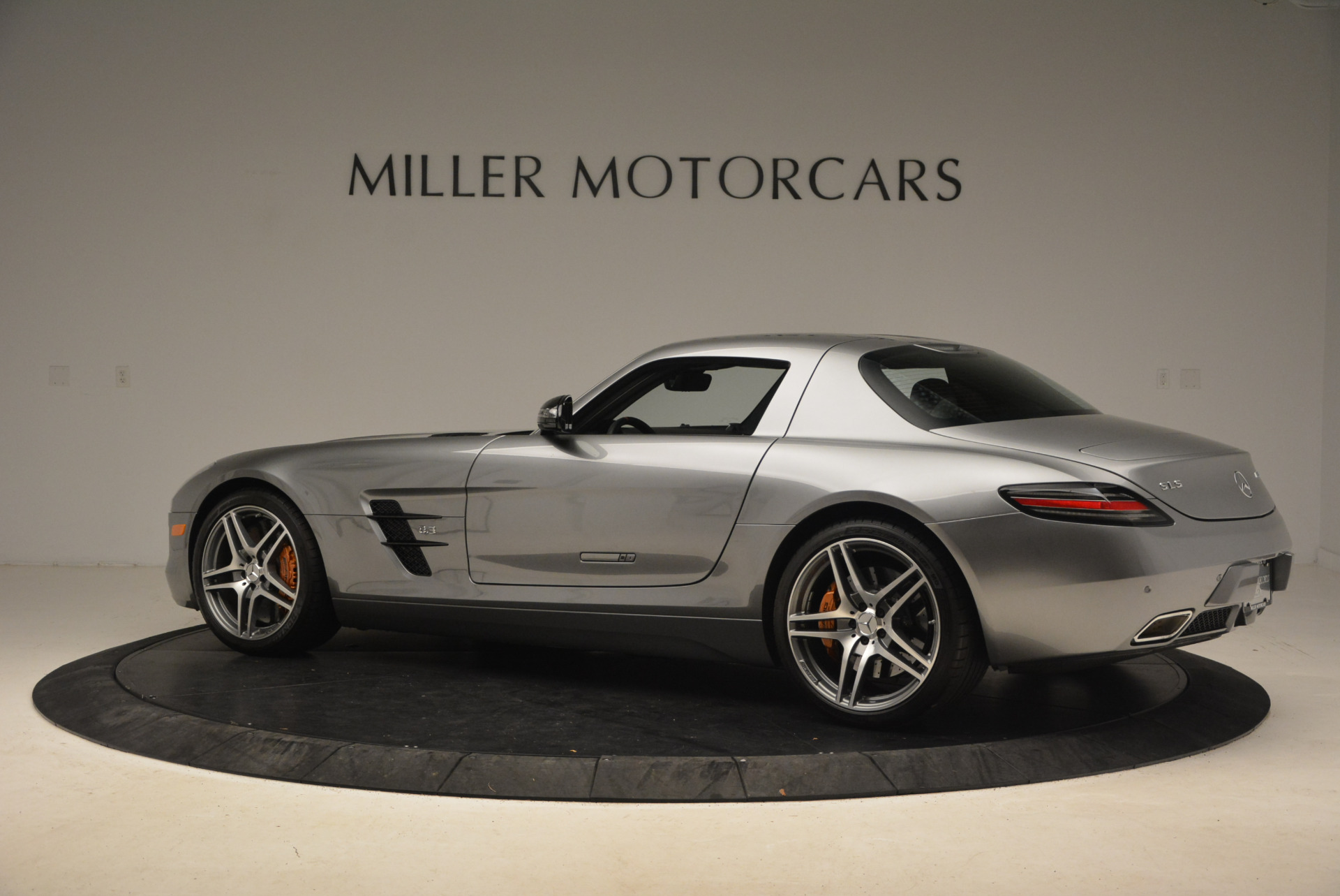 Used 2014 Mercedes-Benz SLS AMG GT For Sale In Greenwich, CT. Alfa Romeo of Greenwich, F1816A 1694_p5