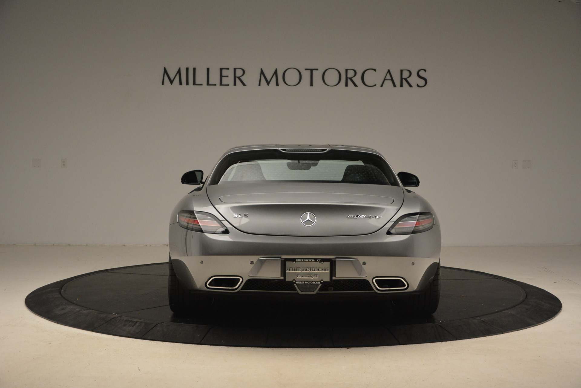 Used 2014 Mercedes-Benz SLS AMG GT For Sale In Greenwich, CT. Alfa Romeo of Greenwich, F1816A 1694_p7