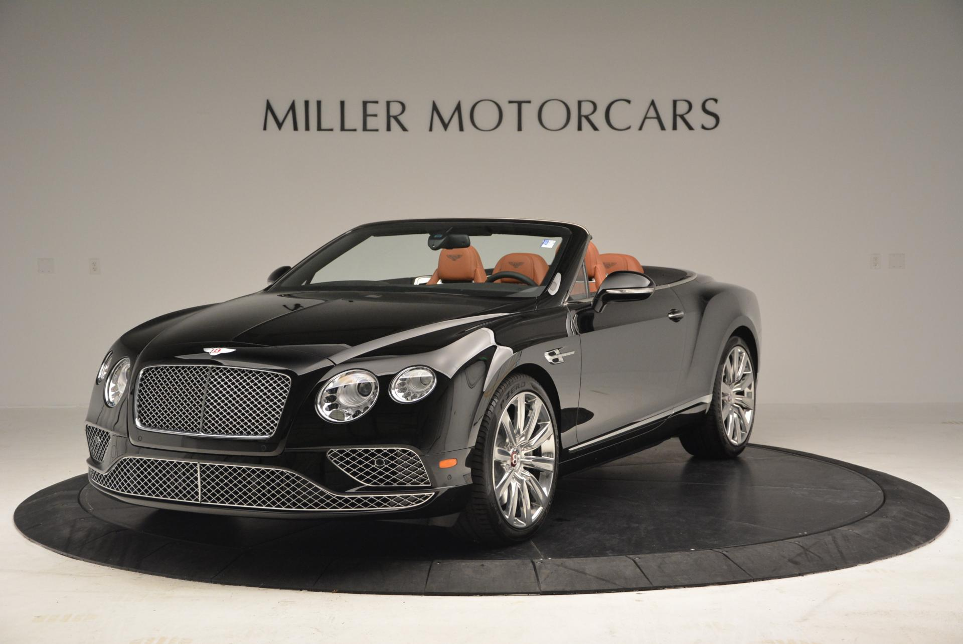 Used 2016 Bentley Continental GT V8 Convertible  For Sale In Greenwich, CT. Alfa Romeo of Greenwich, B1124