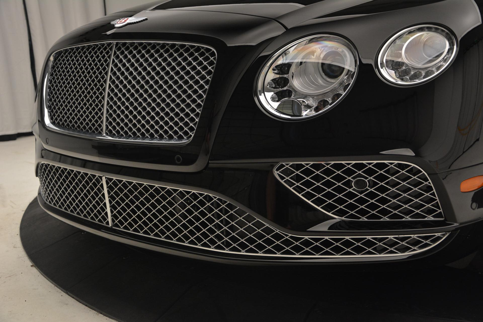 Used 2016 Bentley Continental GT V8 Convertible  For Sale In Greenwich, CT. Alfa Romeo of Greenwich, B1124 17_p24
