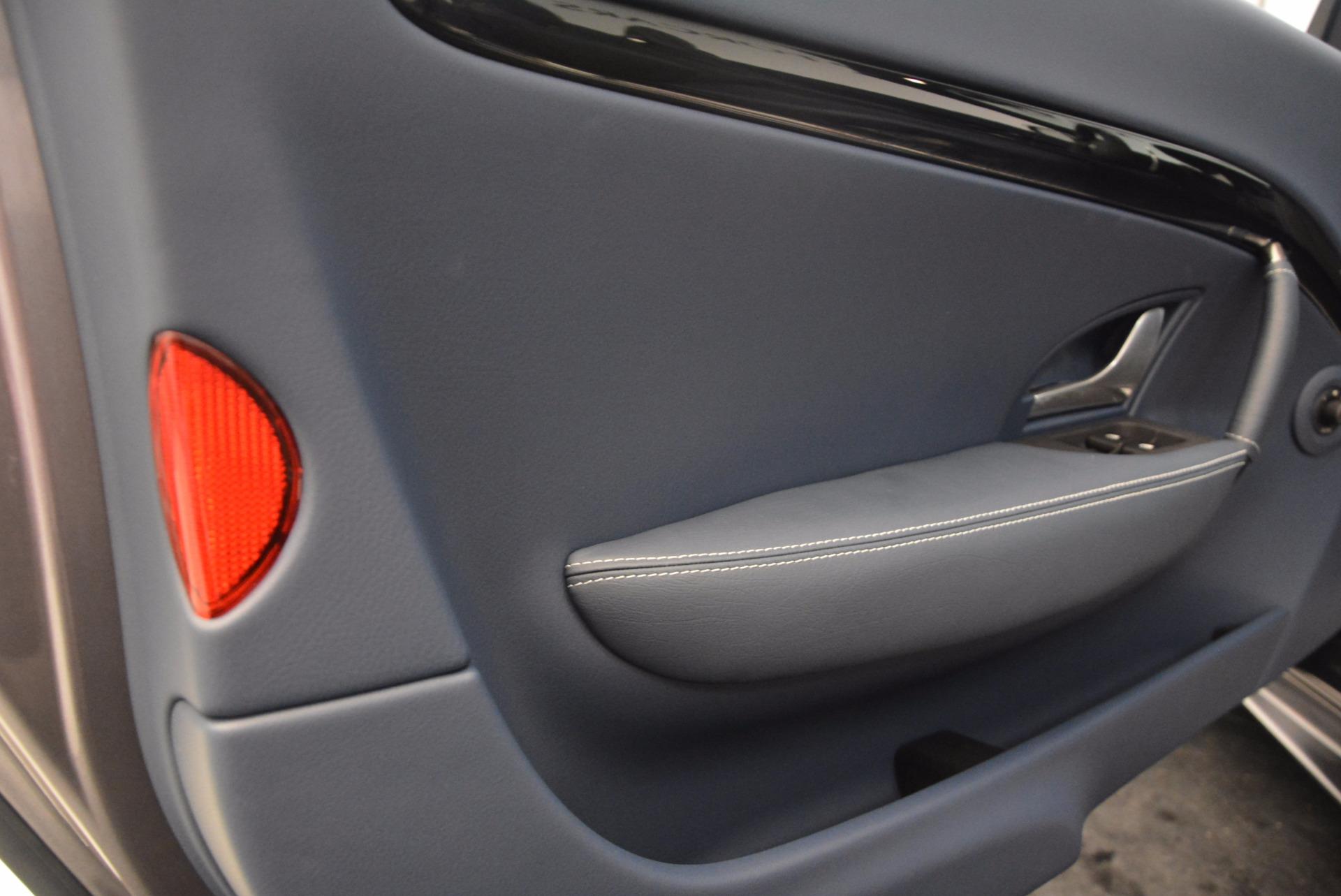 New 2018 Maserati GranTurismo Sport For Sale In Greenwich, CT. Alfa Romeo of Greenwich, M1961 1707_p29