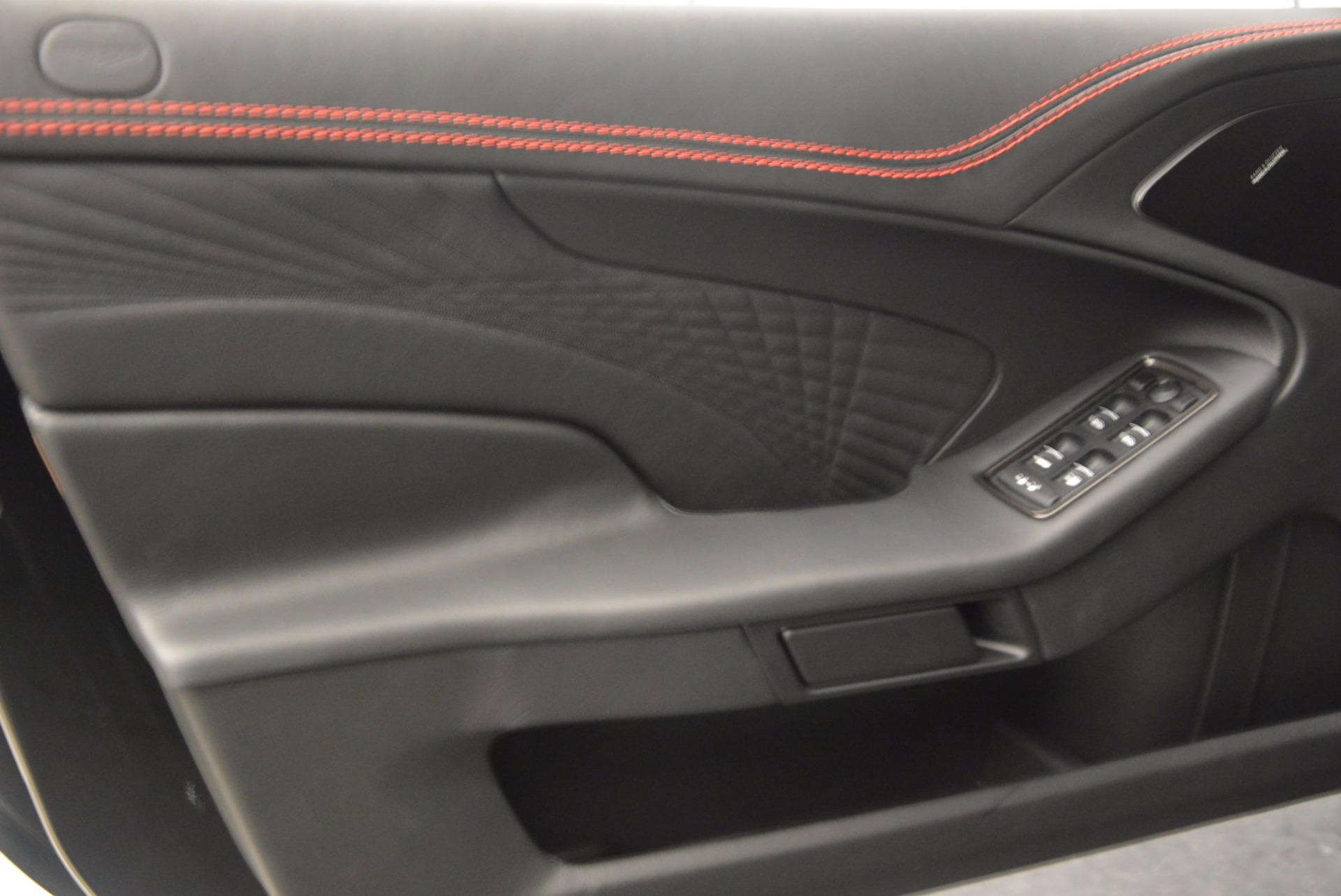 Used 2018 Aston Martin Vanquish S  For Sale In Greenwich, CT. Alfa Romeo of Greenwich, A1257B 1710_p15