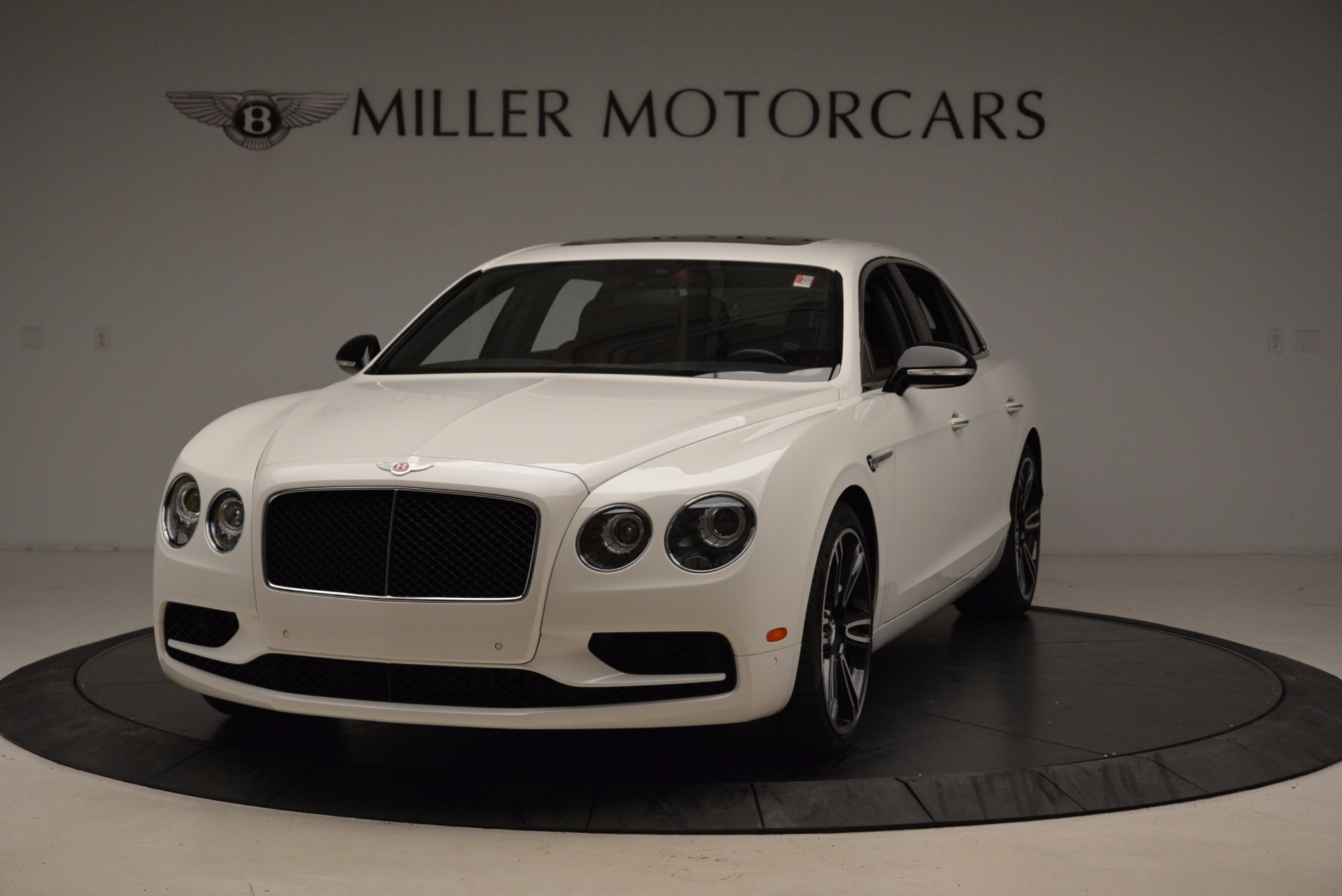 New 2017 Bentley Flying Spur V8 S For Sale In Greenwich, CT. Alfa Romeo of Greenwich, B1310 1711_main