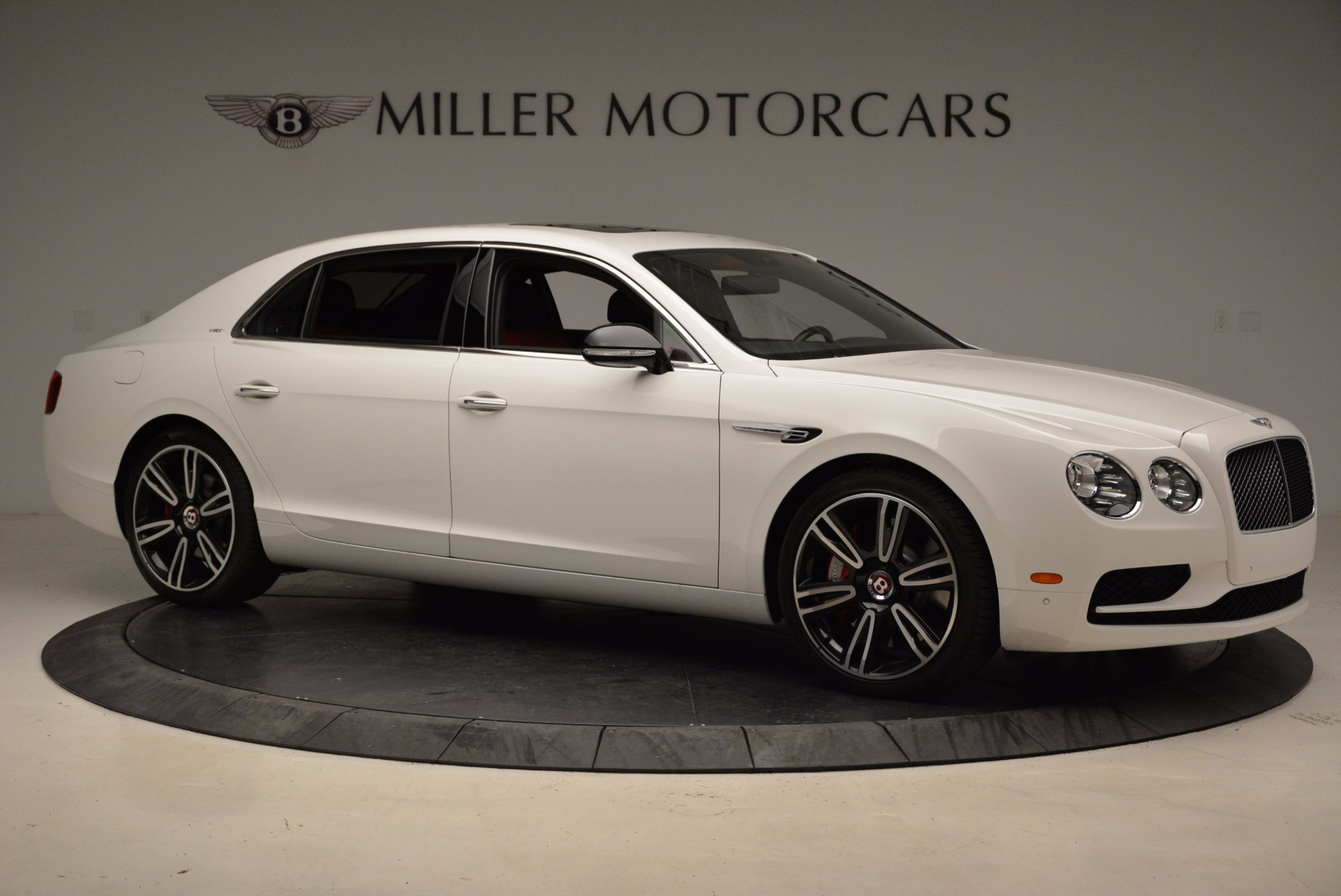 New 2017 Bentley Flying Spur V8 S For Sale In Greenwich, CT. Alfa Romeo of Greenwich, B1310 1711_p11