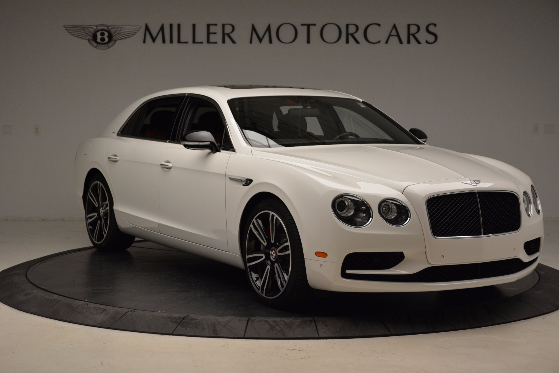 New 2017 Bentley Flying Spur V8 S For Sale In Greenwich, CT. Alfa Romeo of Greenwich, B1310 1711_p12