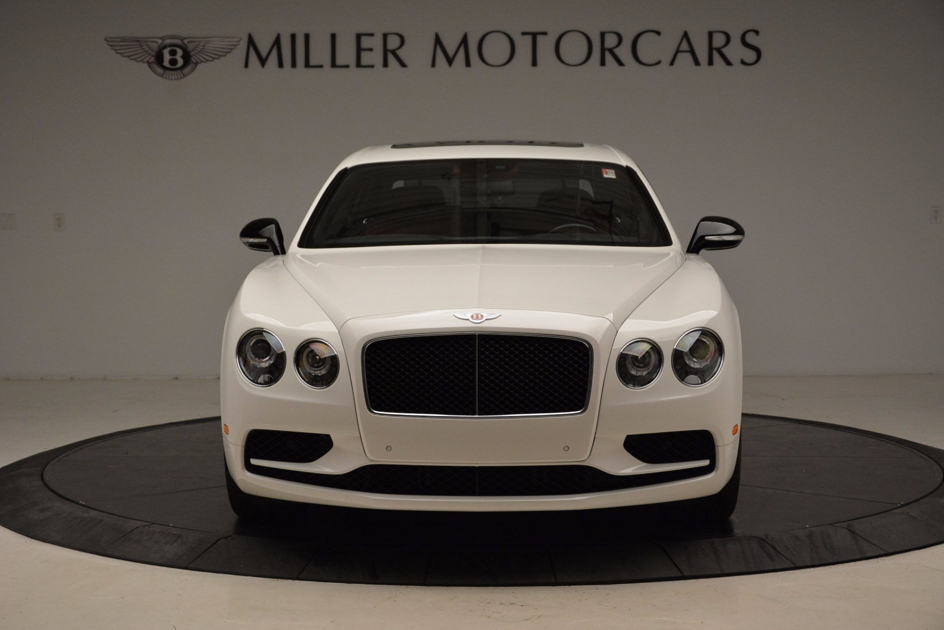 New 2017 Bentley Flying Spur V8 S For Sale In Greenwich, CT. Alfa Romeo of Greenwich, B1310 1711_p13