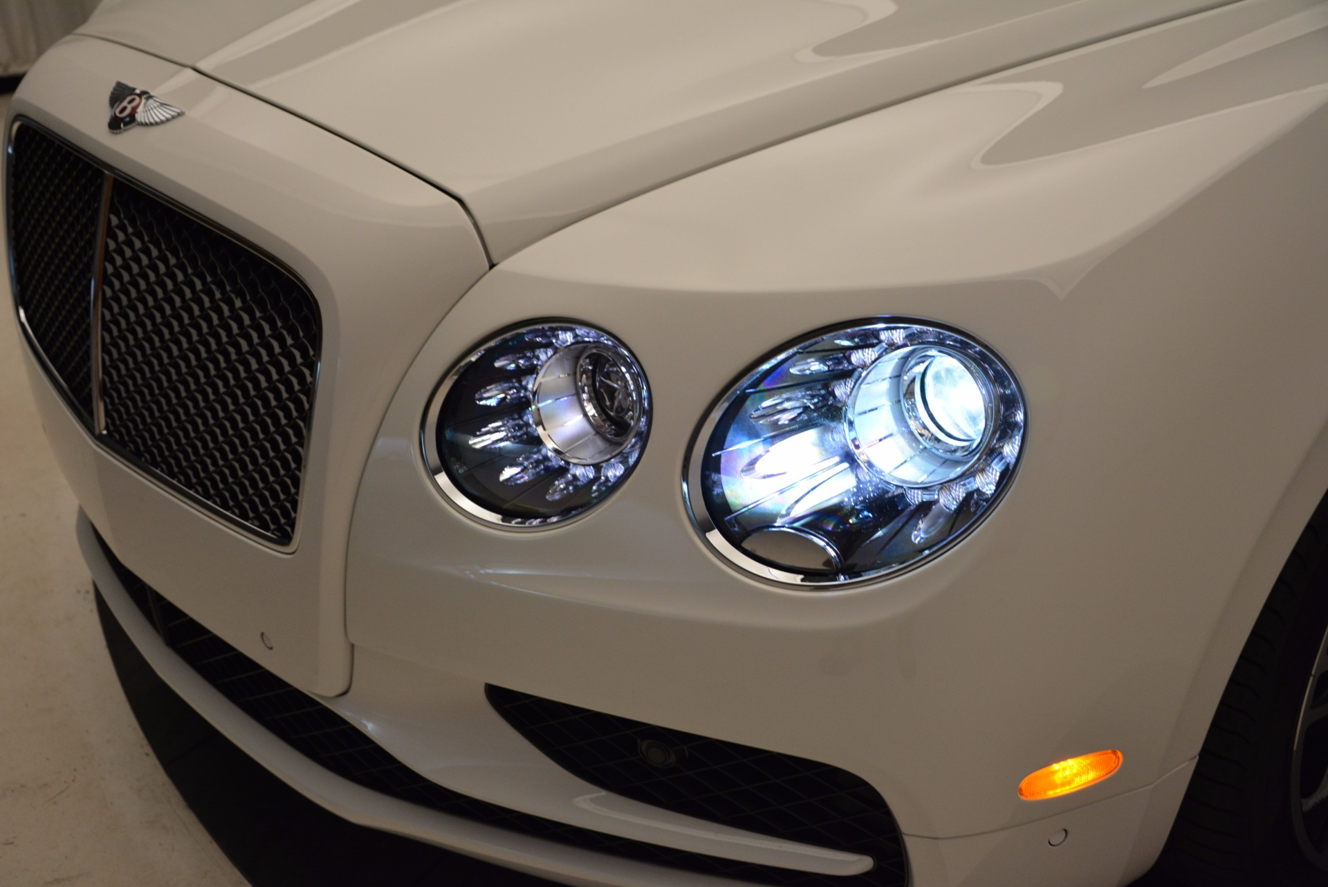 New 2017 Bentley Flying Spur V8 S For Sale In Greenwich, CT. Alfa Romeo of Greenwich, B1310 1711_p15