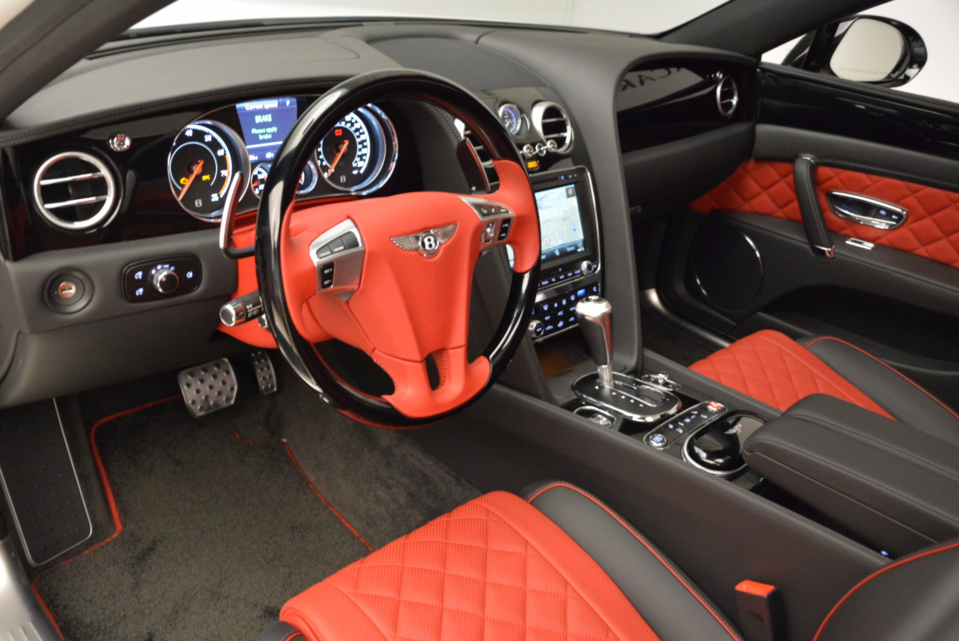 New 2017 Bentley Flying Spur V8 S For Sale In Greenwich, CT. Alfa Romeo of Greenwich, B1310 1711_p20