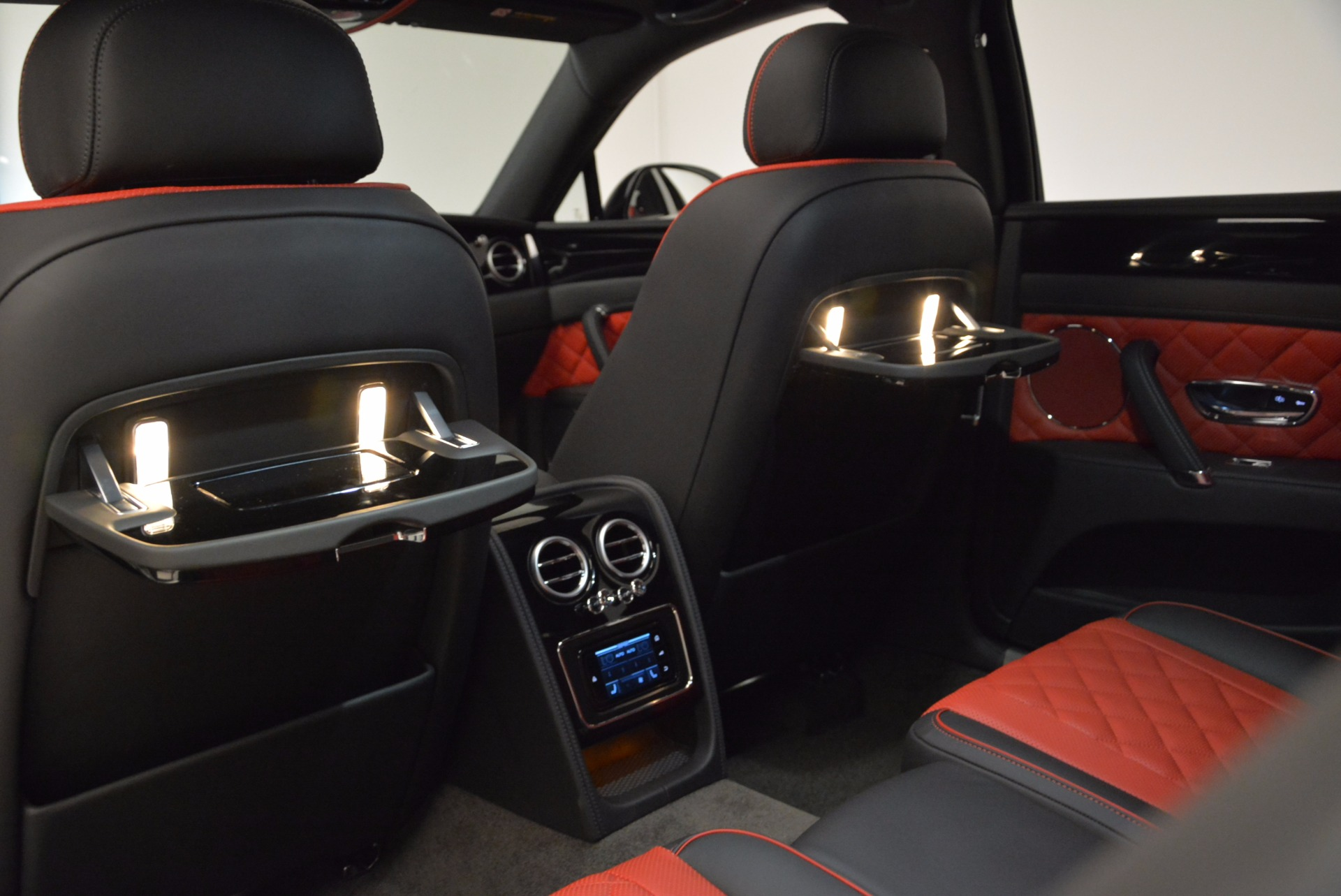 New 2017 Bentley Flying Spur V8 S For Sale In Greenwich, CT. Alfa Romeo of Greenwich, B1310 1711_p23