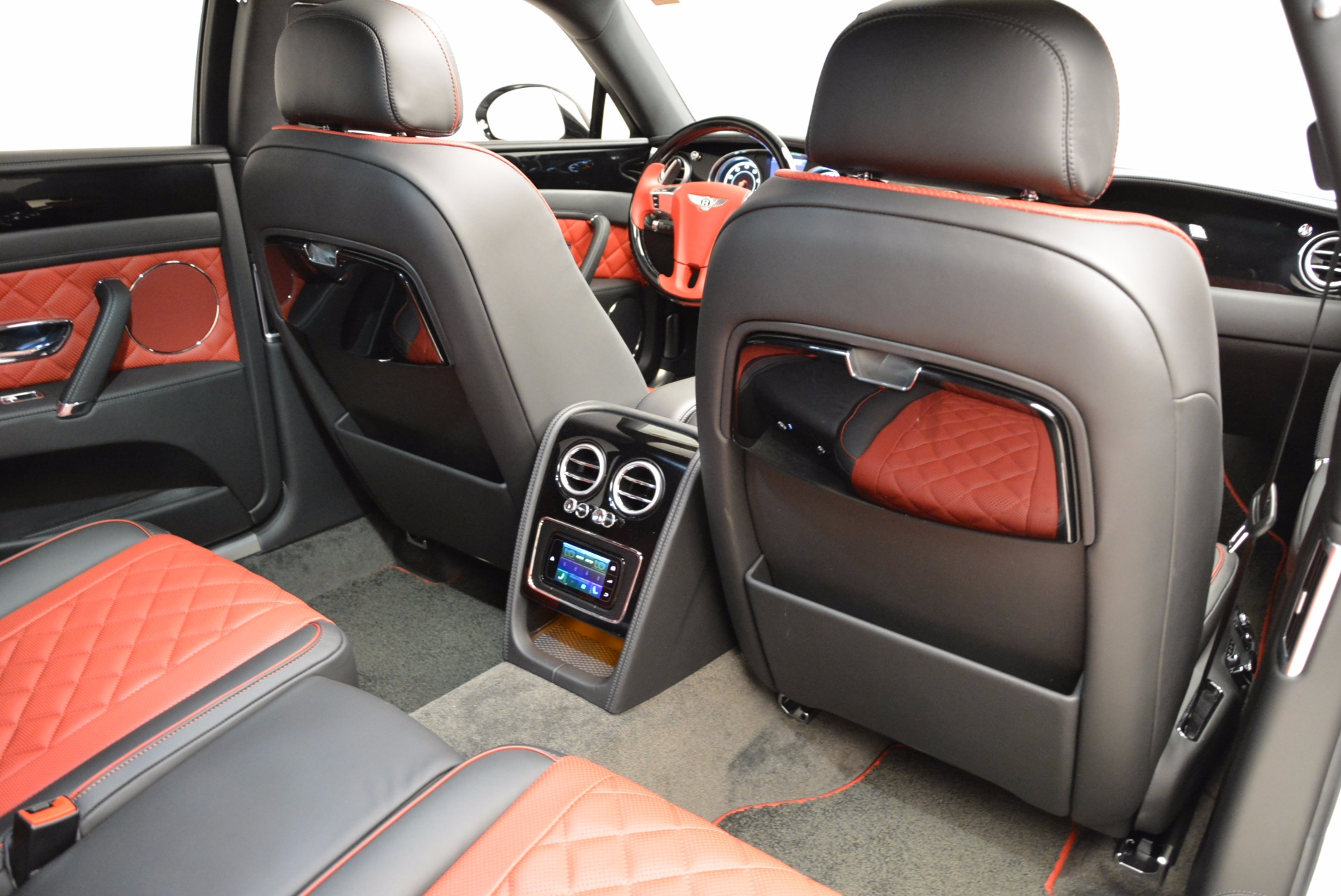 New 2017 Bentley Flying Spur V8 S For Sale In Greenwich, CT. Alfa Romeo of Greenwich, B1310 1711_p24