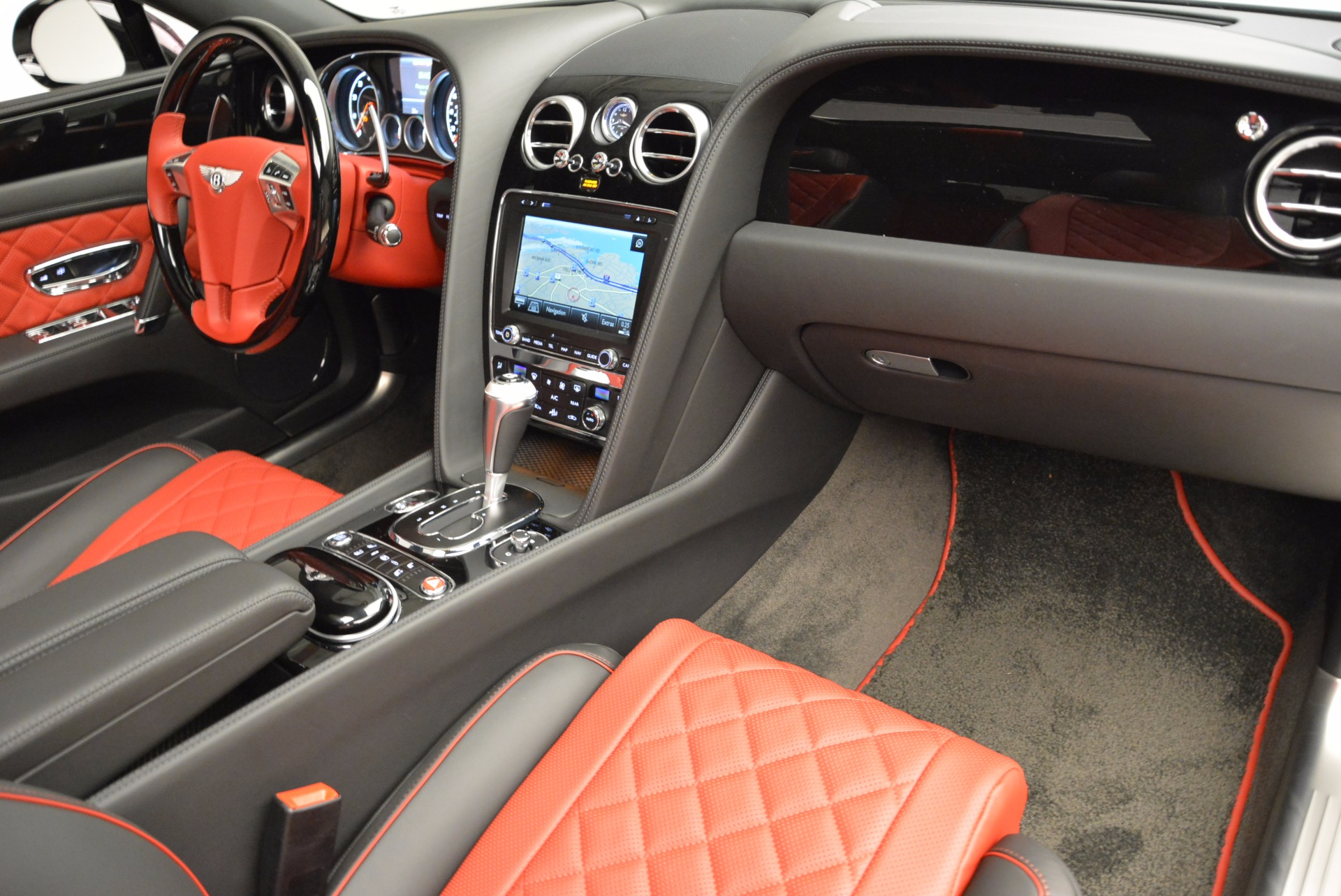 New 2017 Bentley Flying Spur V8 S For Sale In Greenwich, CT. Alfa Romeo of Greenwich, B1310 1711_p26