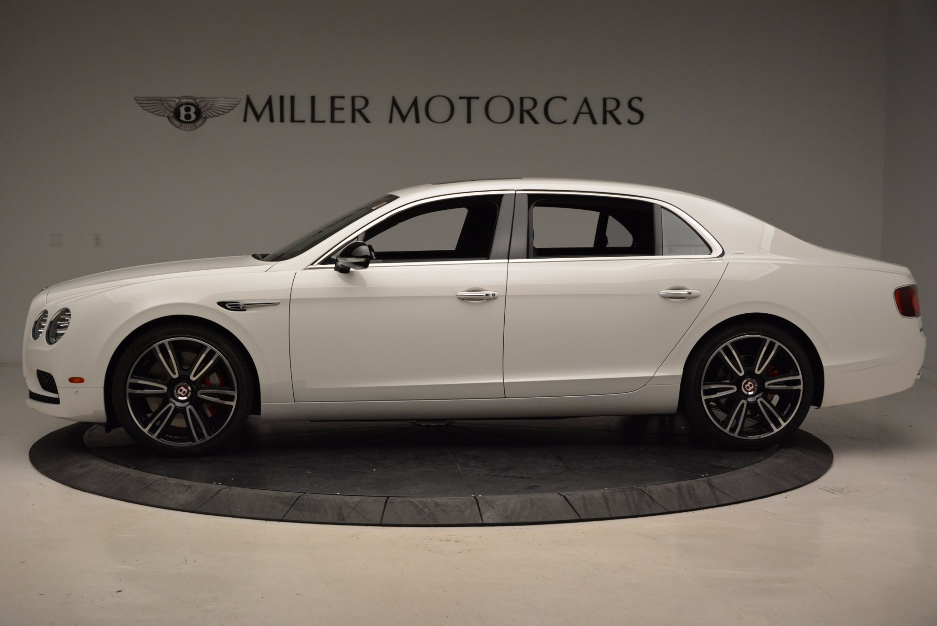 New 2017 Bentley Flying Spur V8 S For Sale In Greenwich, CT. Alfa Romeo of Greenwich, B1310 1711_p4