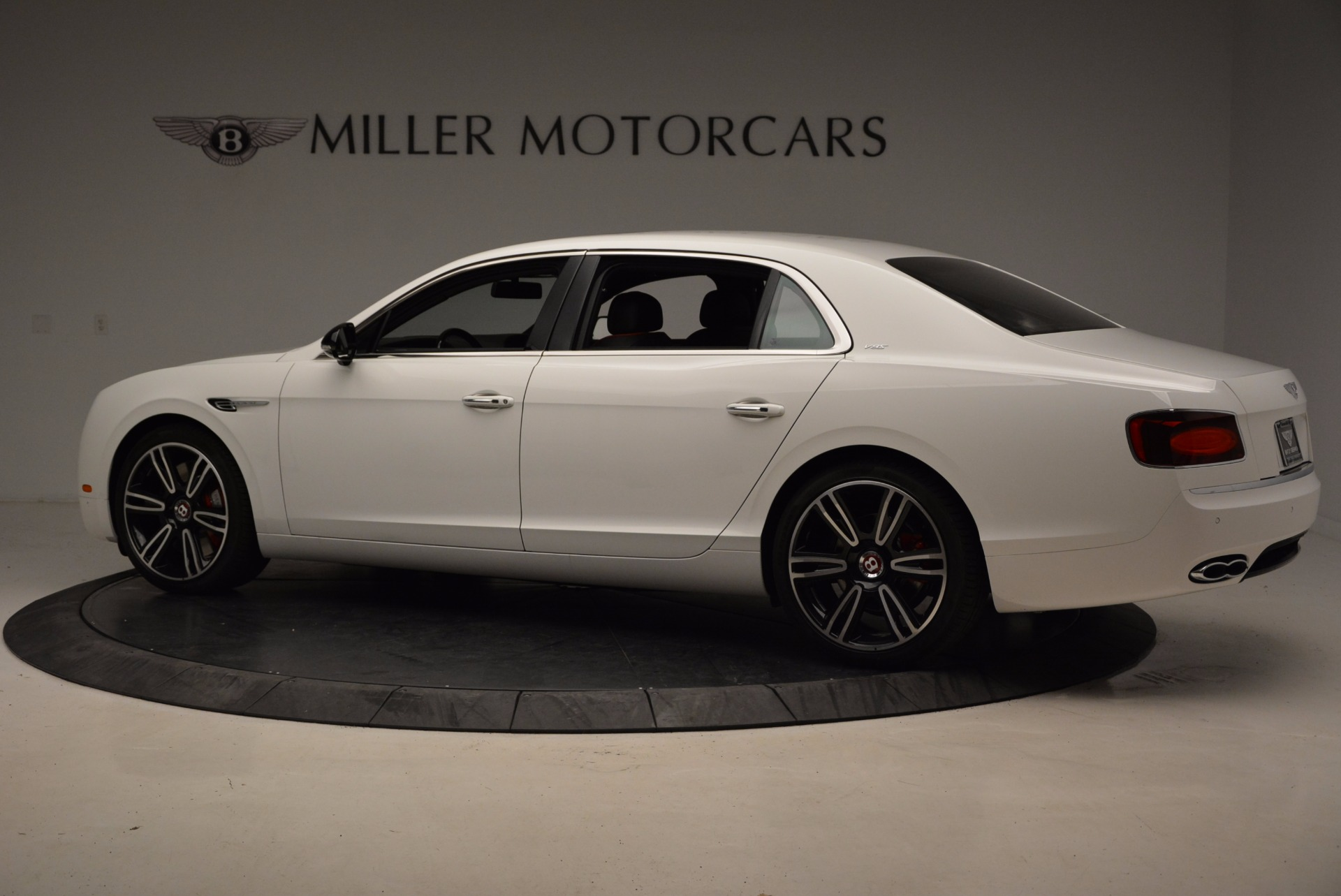 New 2017 Bentley Flying Spur V8 S For Sale In Greenwich, CT. Alfa Romeo of Greenwich, B1310 1711_p5