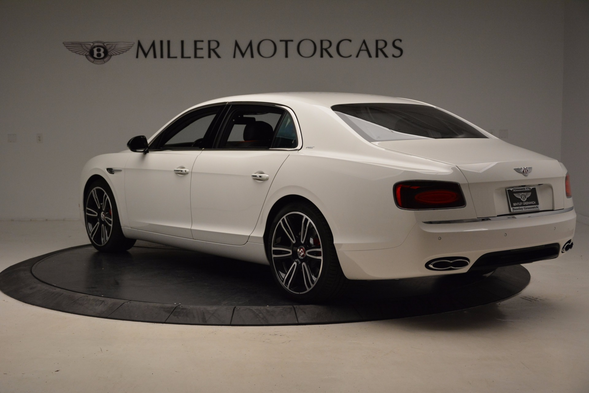 New 2017 Bentley Flying Spur V8 S For Sale In Greenwich, CT. Alfa Romeo of Greenwich, B1310 1711_p6