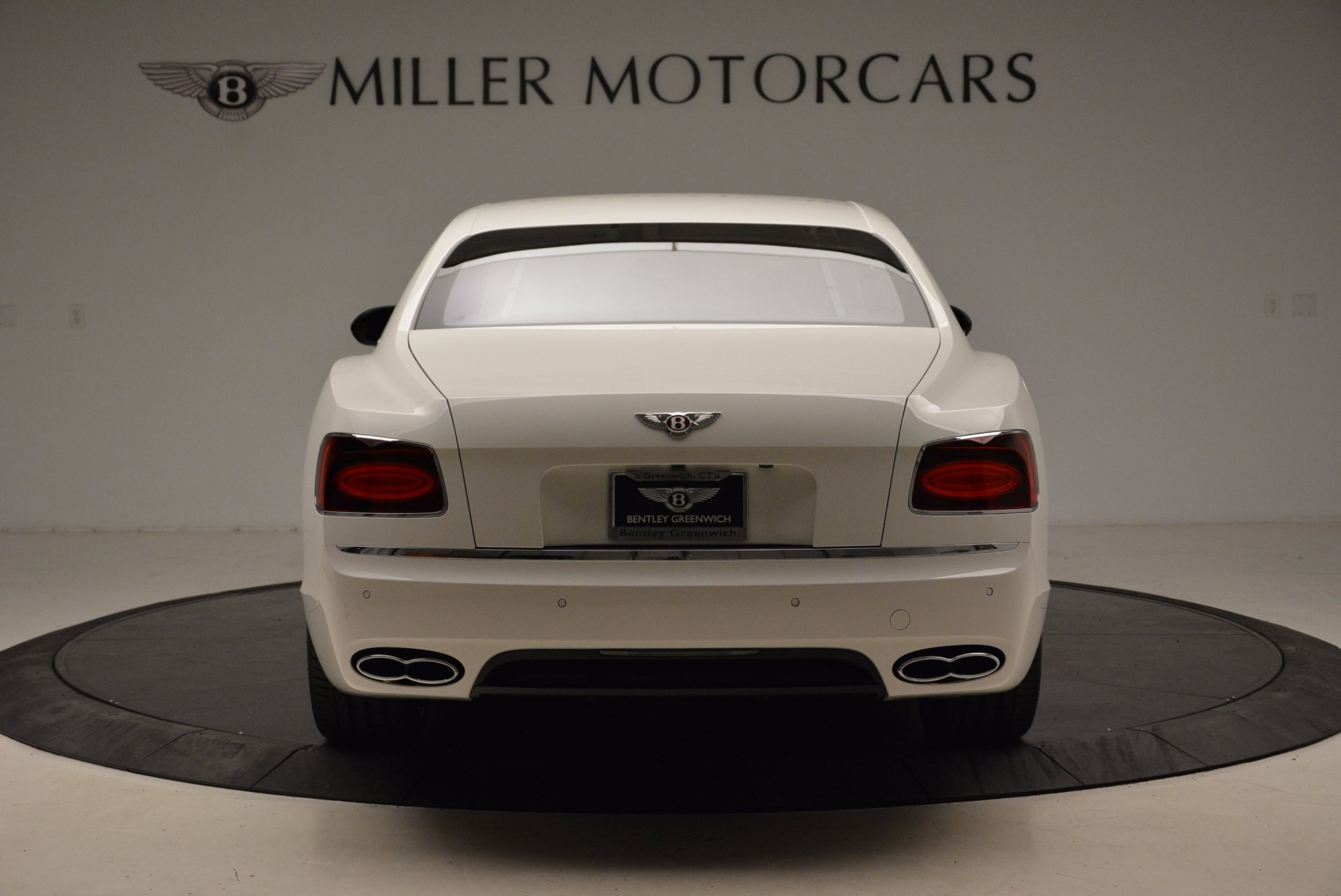 New 2017 Bentley Flying Spur V8 S For Sale In Greenwich, CT. Alfa Romeo of Greenwich, B1310 1711_p7