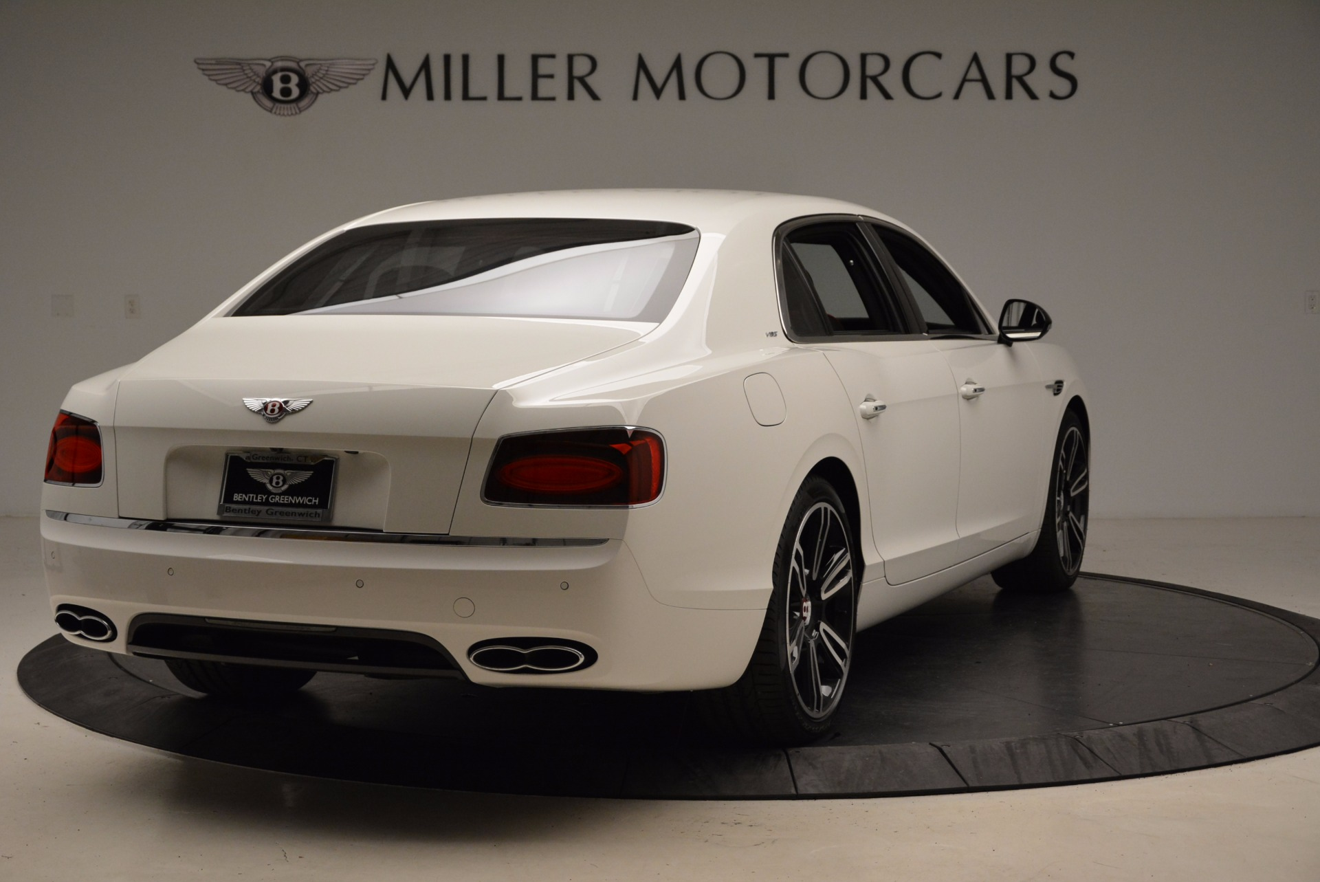 New 2017 Bentley Flying Spur V8 S For Sale In Greenwich, CT. Alfa Romeo of Greenwich, B1310 1711_p8