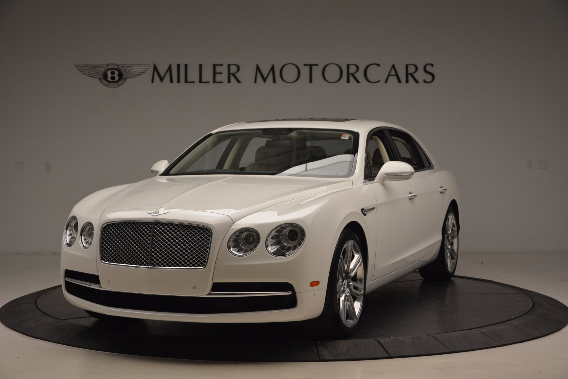 New 2017 Bentley Flying Spur W12 For Sale In Greenwich, CT. Alfa Romeo of Greenwich, B1307 1712_main