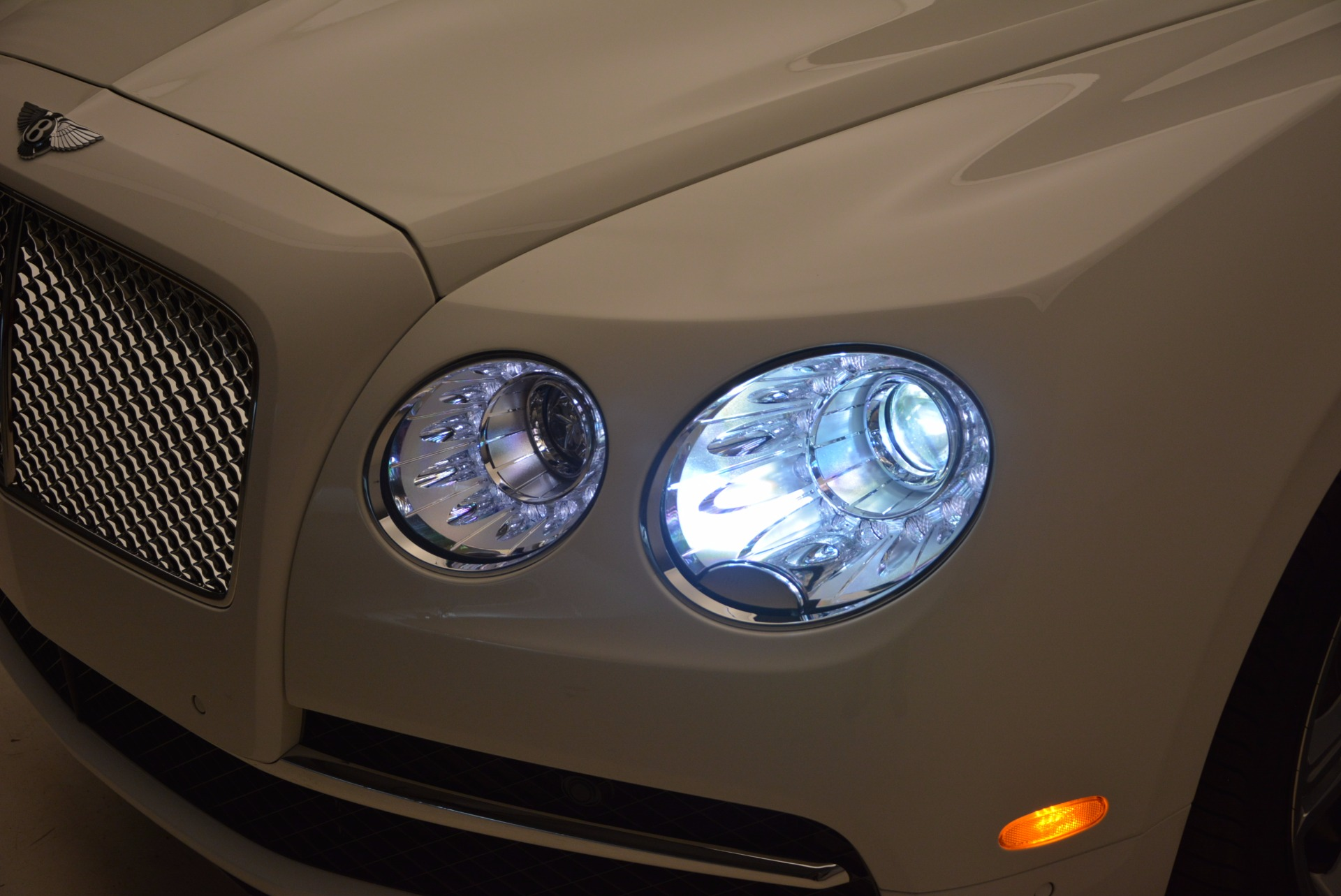 New 2017 Bentley Flying Spur W12 For Sale In Greenwich, CT. Alfa Romeo of Greenwich, B1307 1712_p17