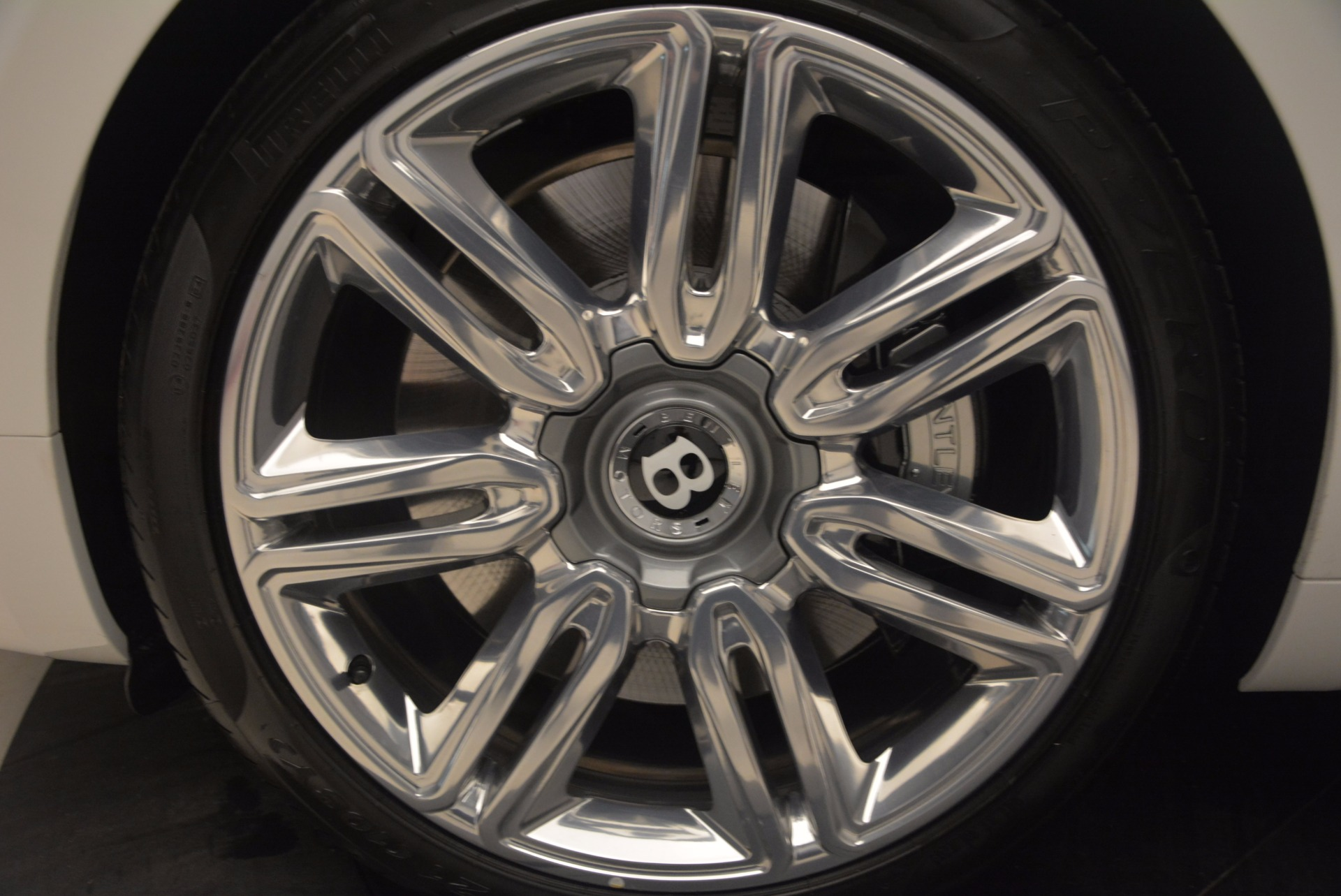 New 2017 Bentley Flying Spur W12 For Sale In Greenwich, CT. Alfa Romeo of Greenwich, B1307 1712_p19