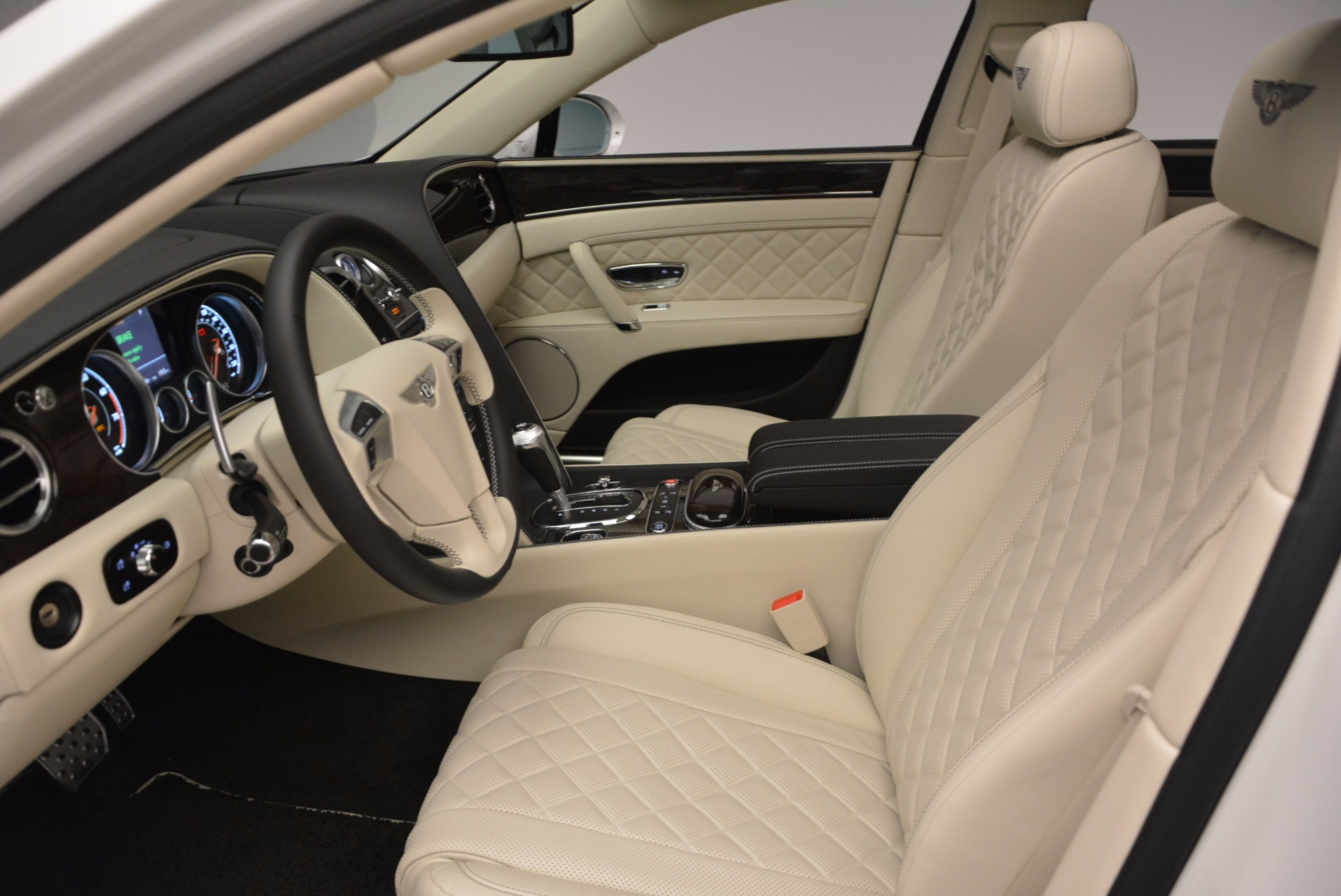 New 2017 Bentley Flying Spur W12 For Sale In Greenwich, CT. Alfa Romeo of Greenwich, B1307 1712_p24