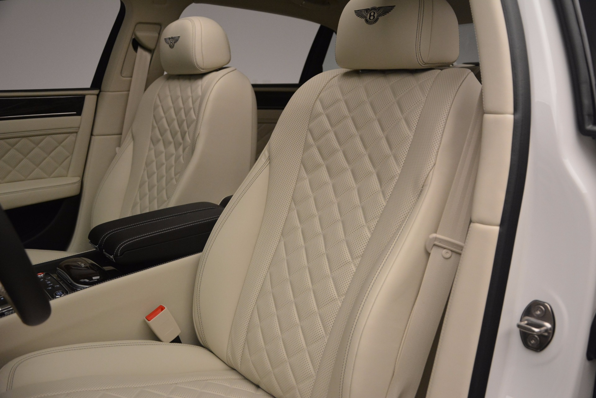 New 2017 Bentley Flying Spur W12 For Sale In Greenwich, CT. Alfa Romeo of Greenwich, B1307 1712_p26