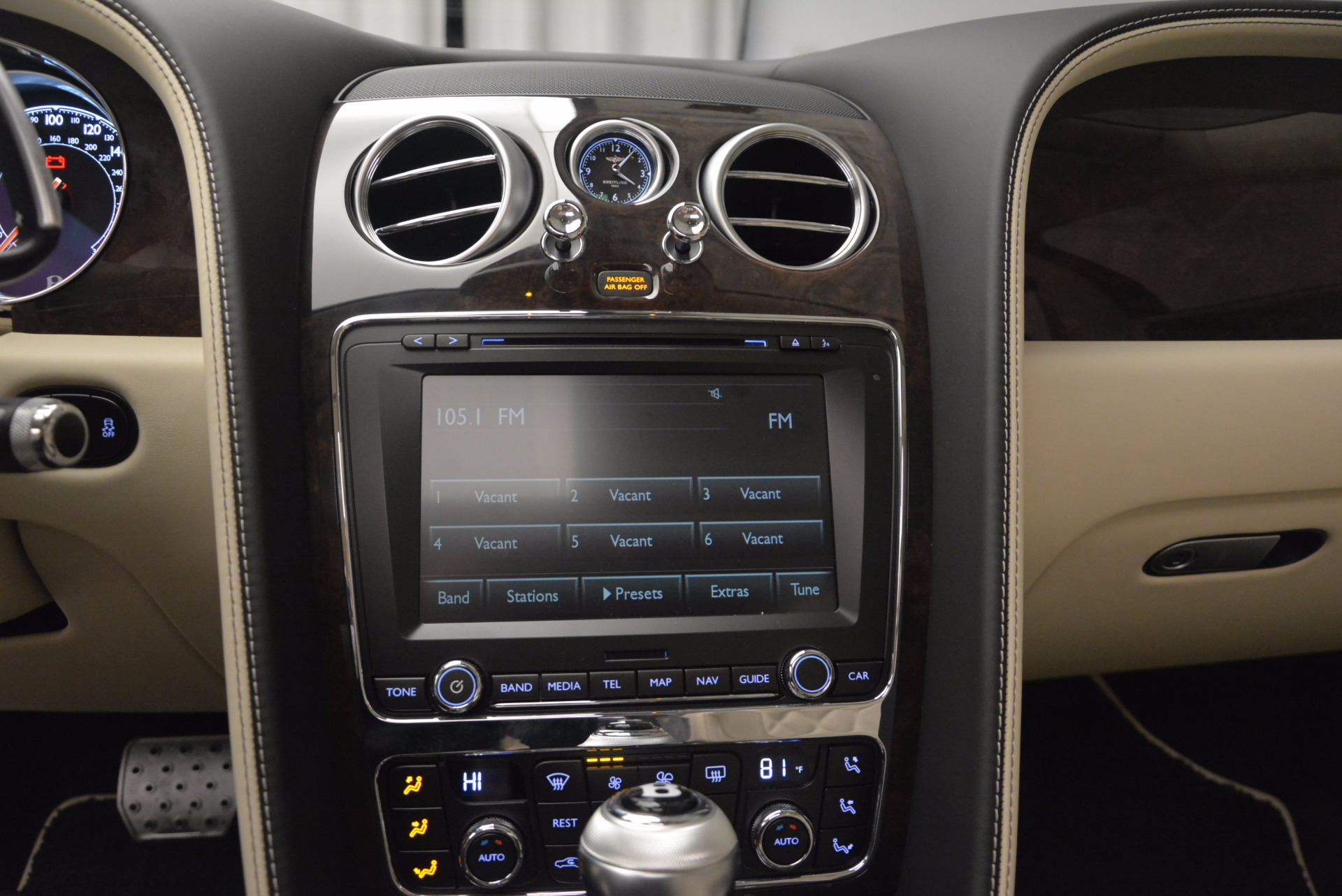 New 2017 Bentley Flying Spur W12 For Sale In Greenwich, CT. Alfa Romeo of Greenwich, B1307 1712_p29