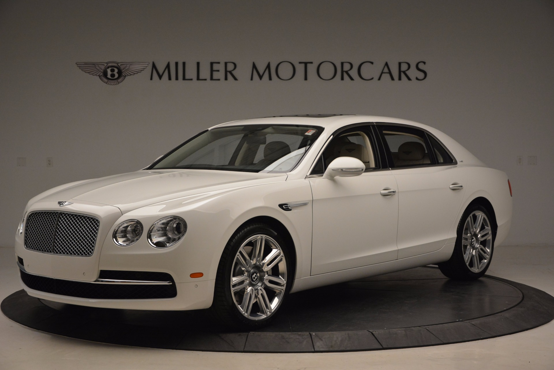 New 2017 Bentley Flying Spur W12 For Sale In Greenwich, CT. Alfa Romeo of Greenwich, B1307 1712_p2