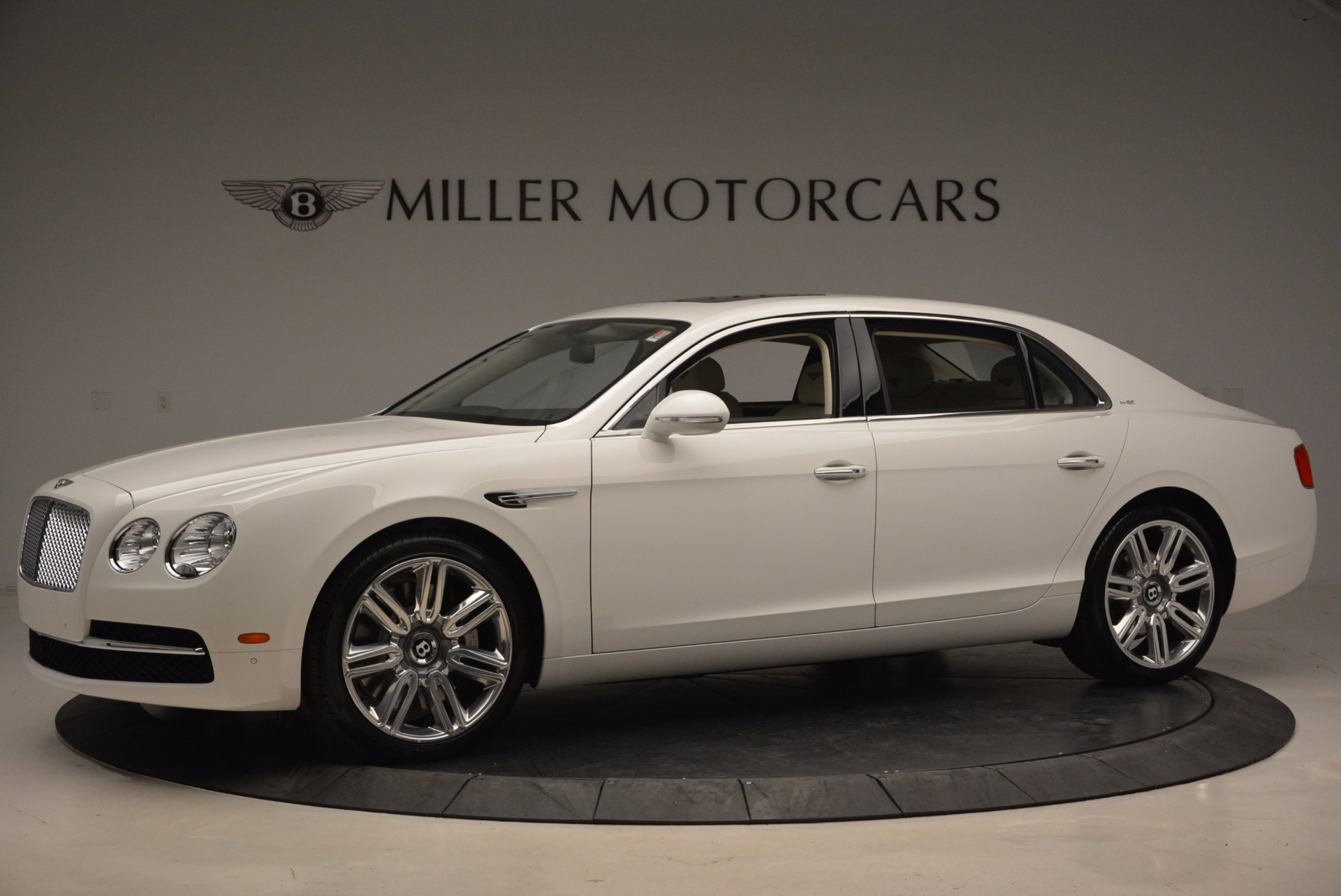 New 2017 Bentley Flying Spur W12 For Sale In Greenwich, CT. Alfa Romeo of Greenwich, B1307 1712_p3