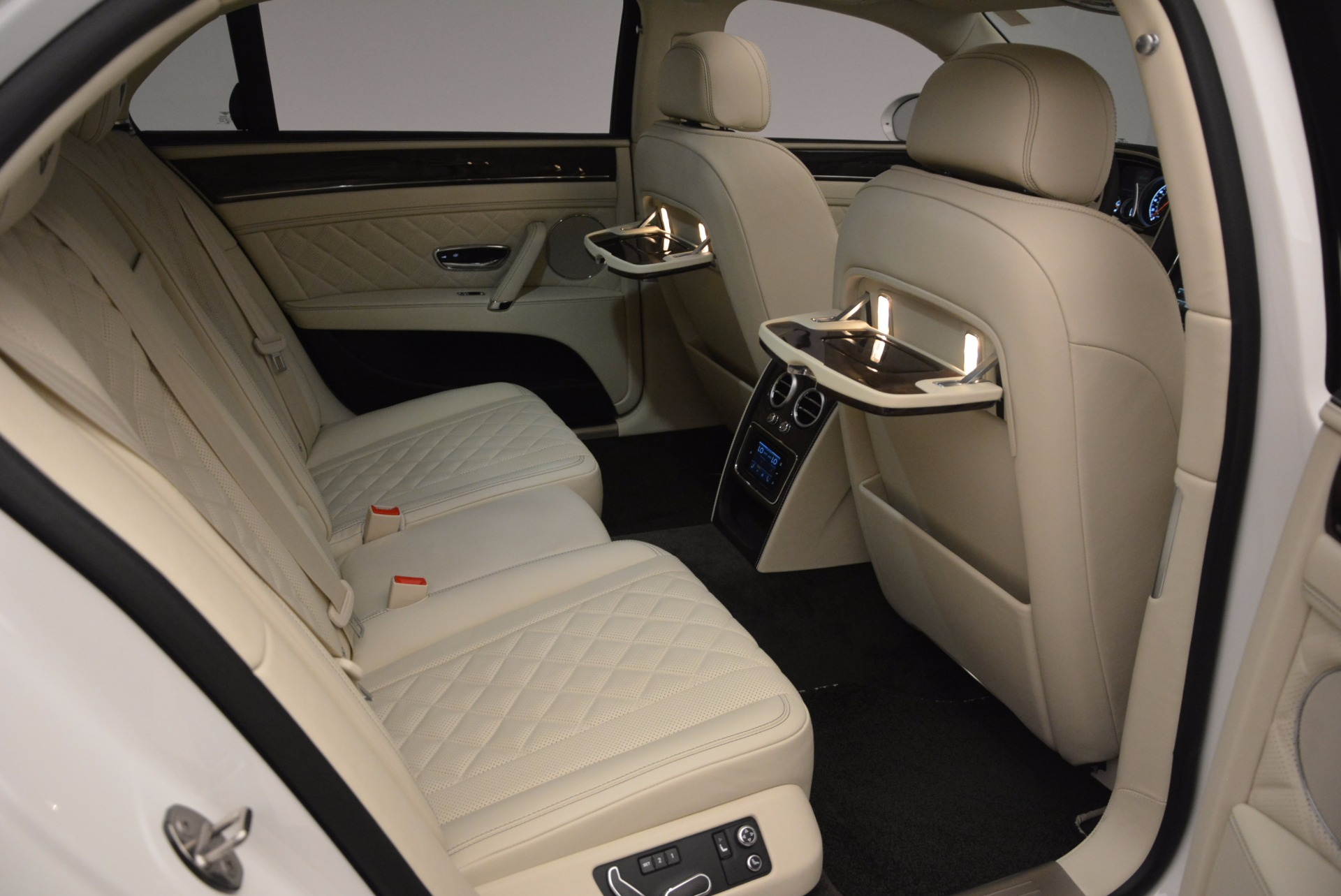 New 2017 Bentley Flying Spur W12 For Sale In Greenwich, CT. Alfa Romeo of Greenwich, B1307 1712_p44