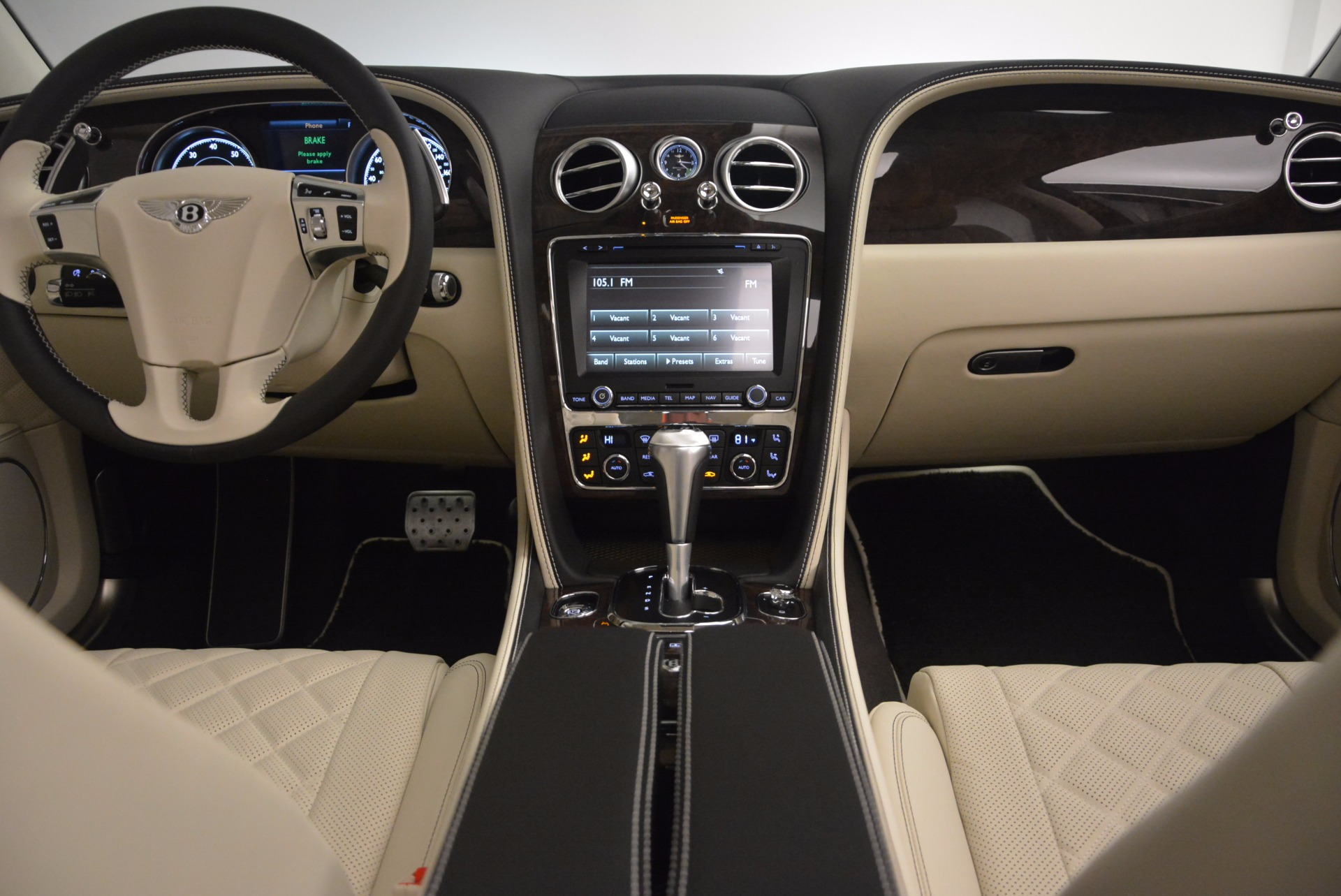 New 2017 Bentley Flying Spur W12 For Sale In Greenwich, CT. Alfa Romeo of Greenwich, B1307 1712_p49