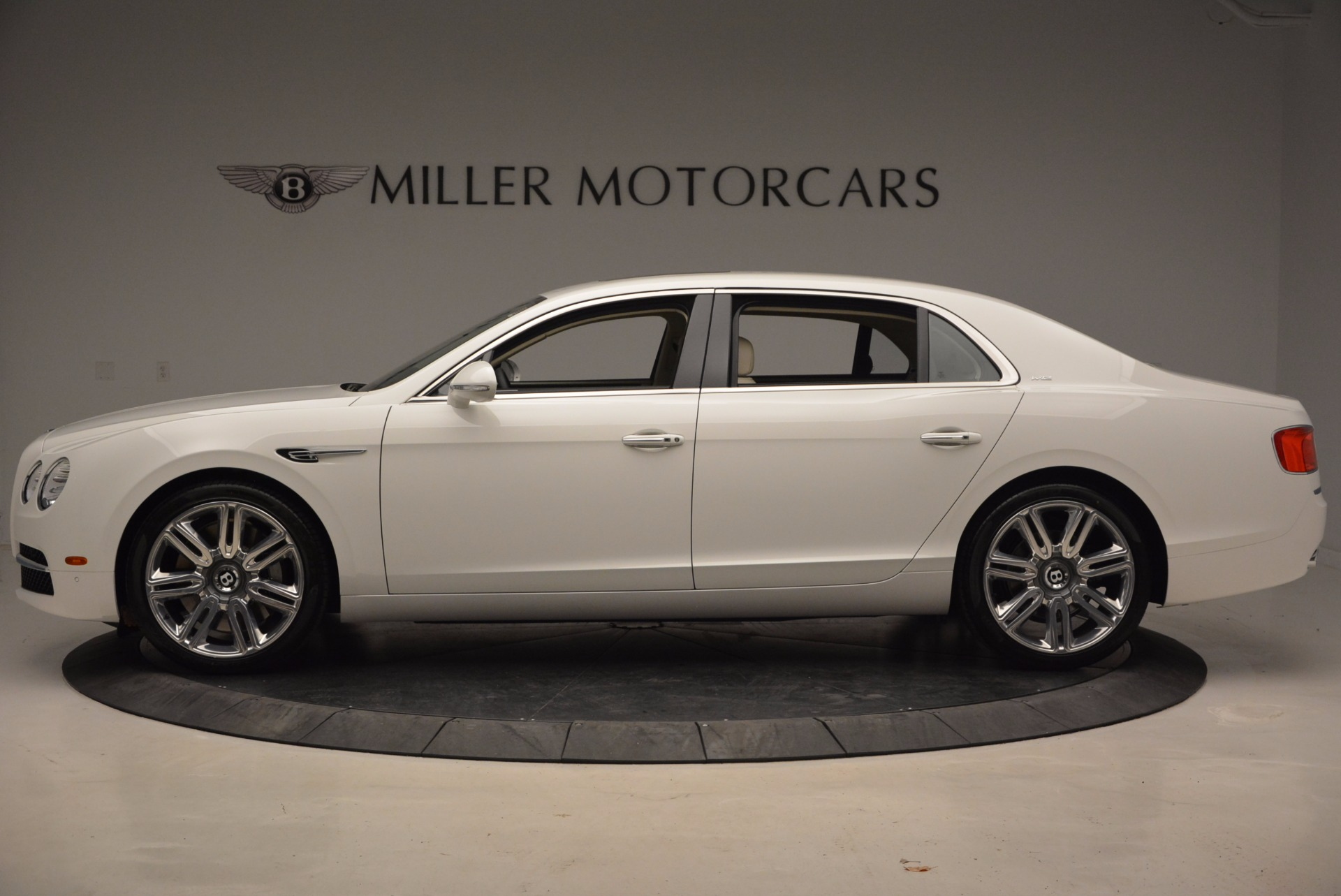 New 2017 Bentley Flying Spur W12 For Sale In Greenwich, CT. Alfa Romeo of Greenwich, B1307 1712_p4