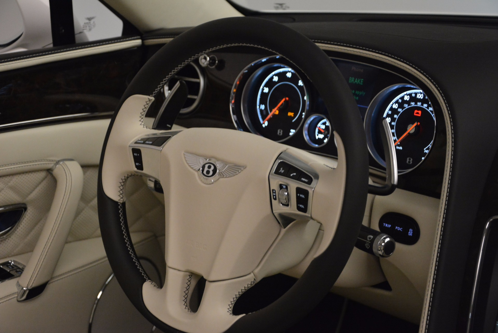 New 2017 Bentley Flying Spur W12 For Sale In Greenwich, CT. Alfa Romeo of Greenwich, B1307 1712_p50