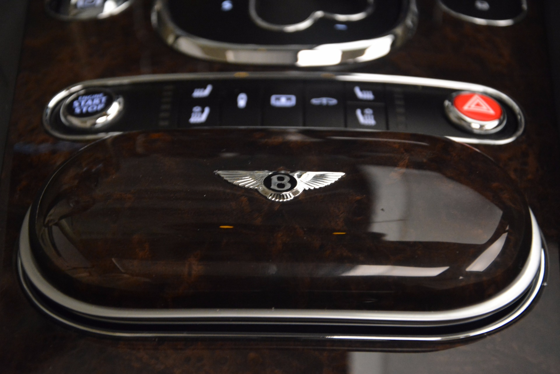 New 2017 Bentley Flying Spur W12 For Sale In Greenwich, CT. Alfa Romeo of Greenwich, B1307 1712_p53