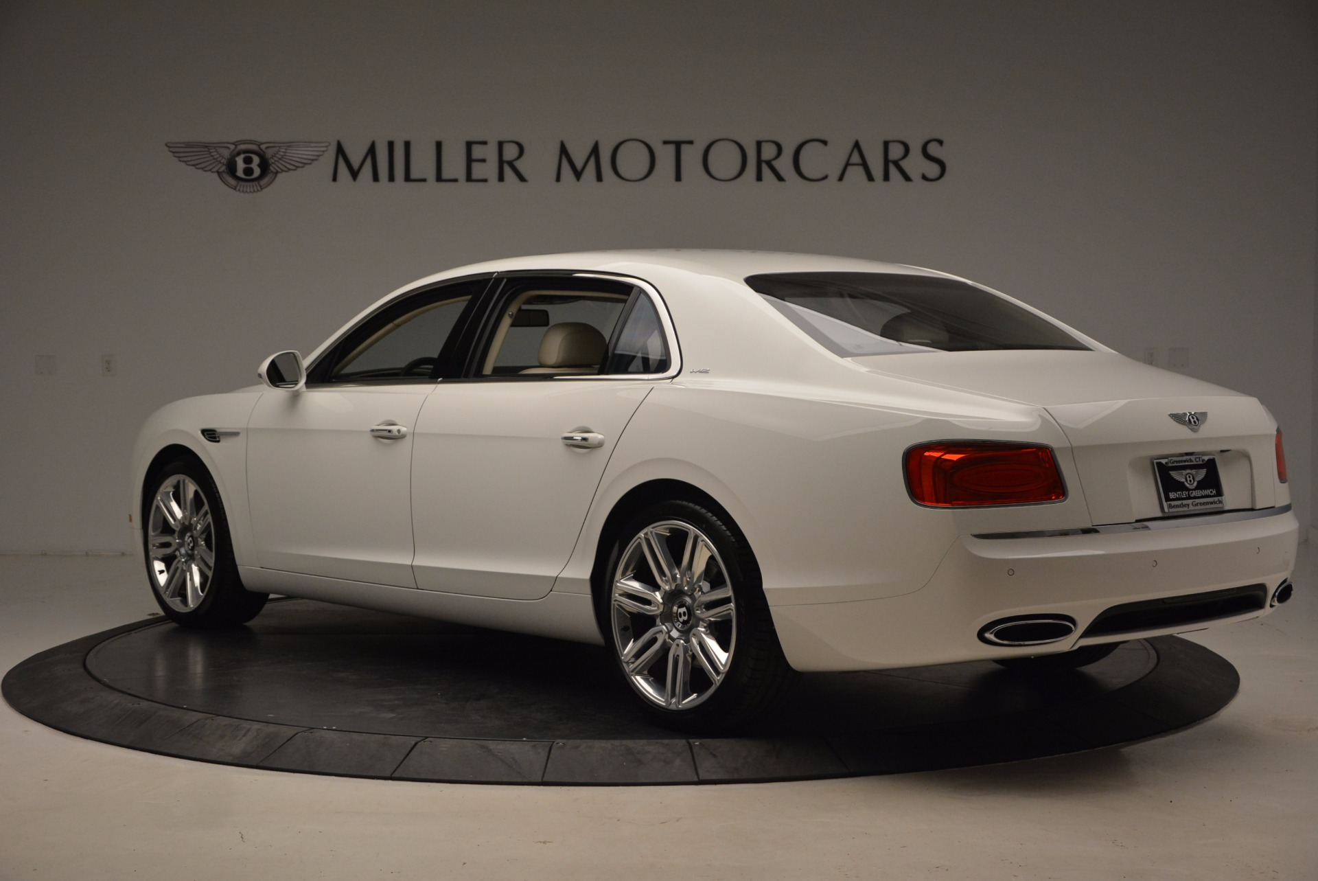 New 2017 Bentley Flying Spur W12 For Sale In Greenwich, CT. Alfa Romeo of Greenwich, B1307 1712_p6