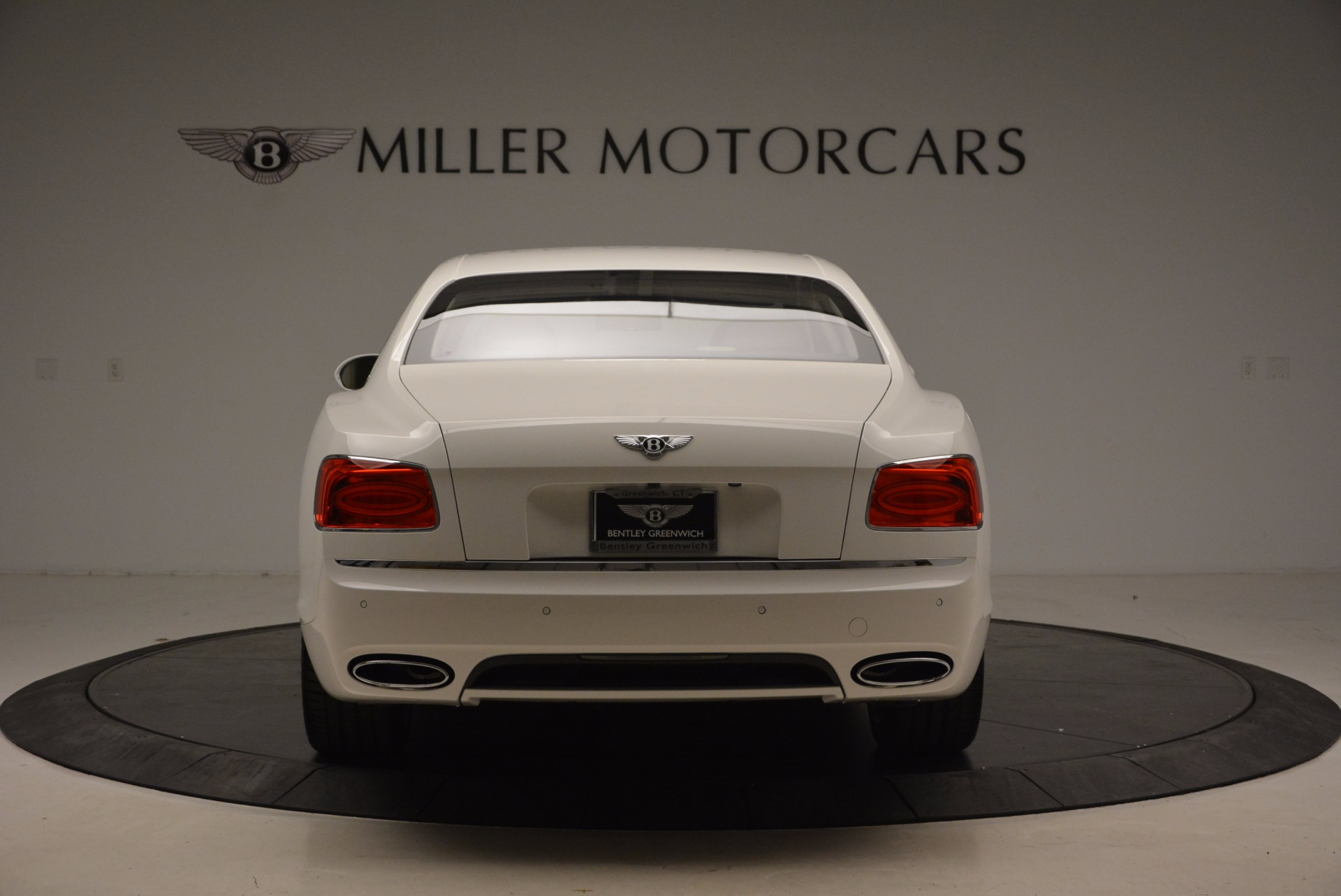 New 2017 Bentley Flying Spur W12 For Sale In Greenwich, CT. Alfa Romeo of Greenwich, B1307 1712_p7