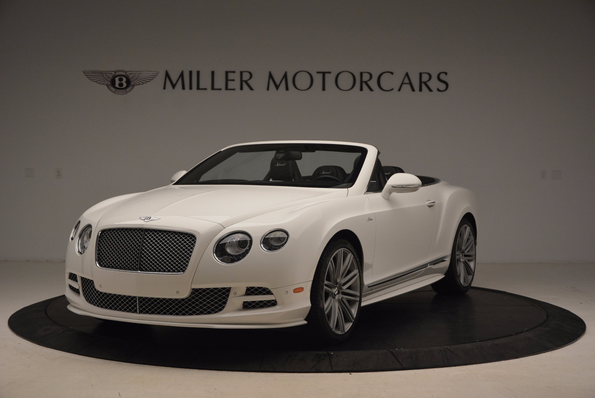 Used 2015 Bentley Continental GT Speed For Sale In Greenwich, CT. Alfa Romeo of Greenwich, 44211