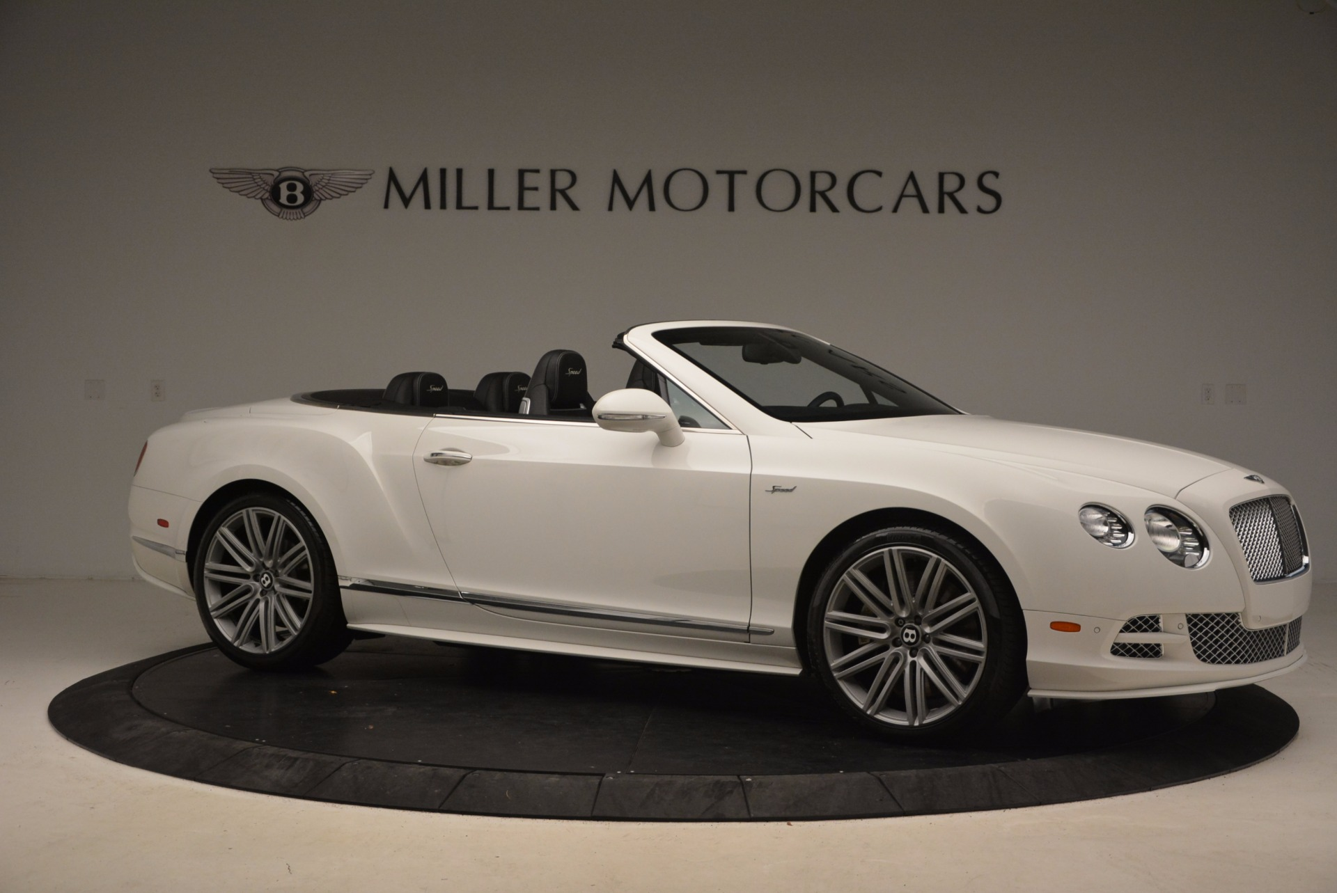 Used 2015 Bentley Continental GT Speed For Sale In Greenwich, CT. Alfa Romeo of Greenwich, 44211 1714_p10
