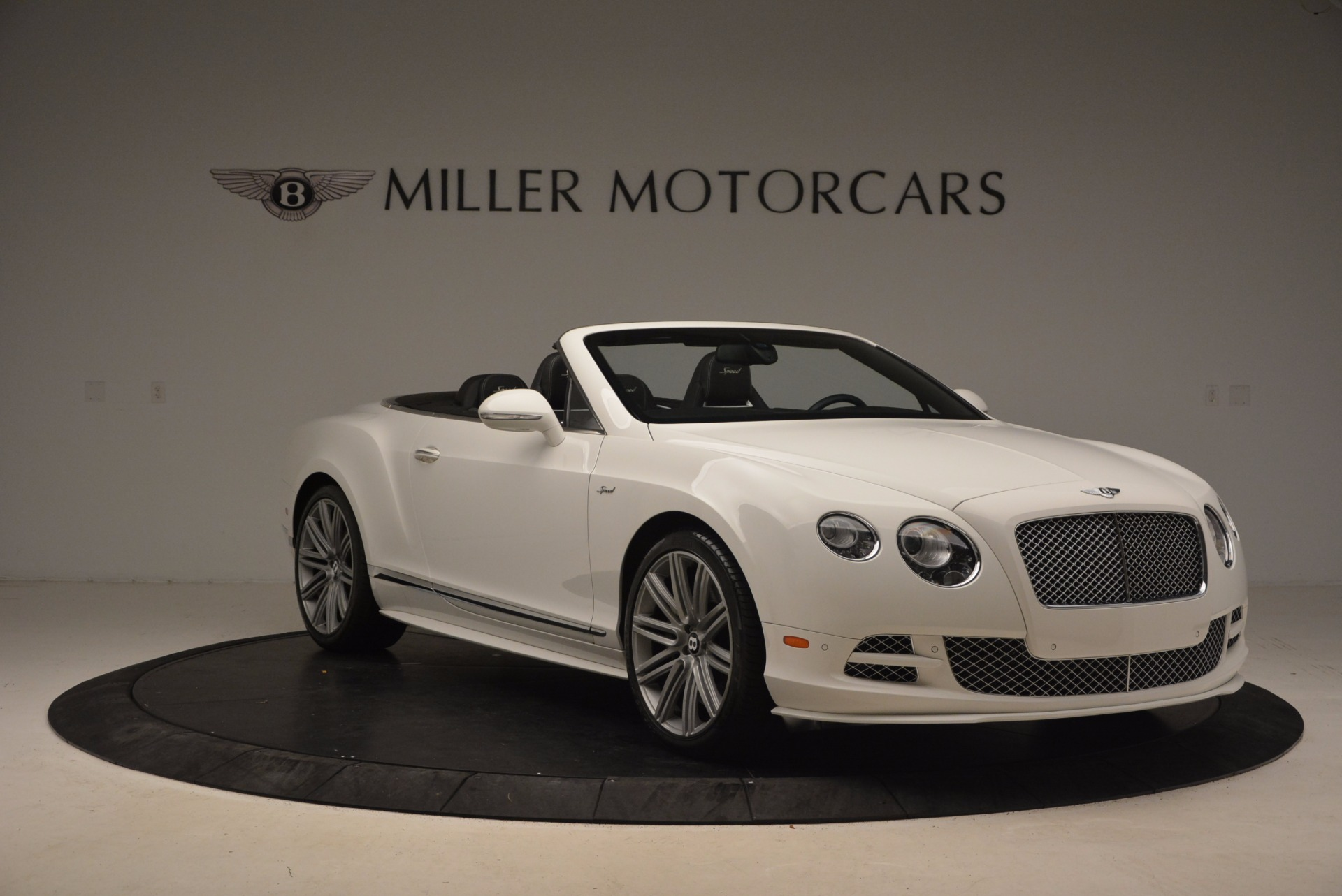 Used 2015 Bentley Continental GT Speed For Sale In Greenwich, CT. Alfa Romeo of Greenwich, 44211 1714_p11